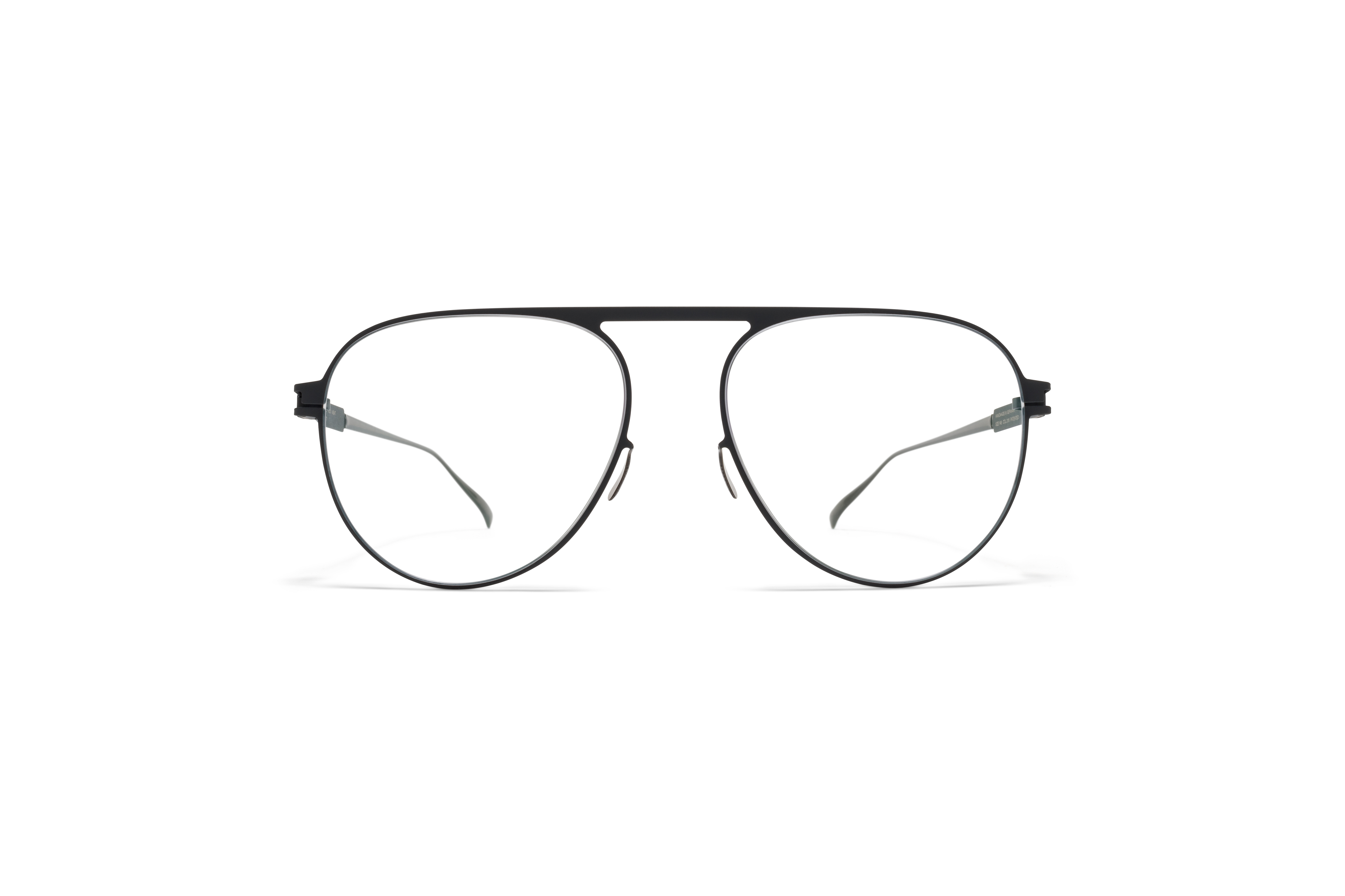 MYKITA No1 Rx Kent Shiny Graphite Nearly Black Cle59f9dccd0779d