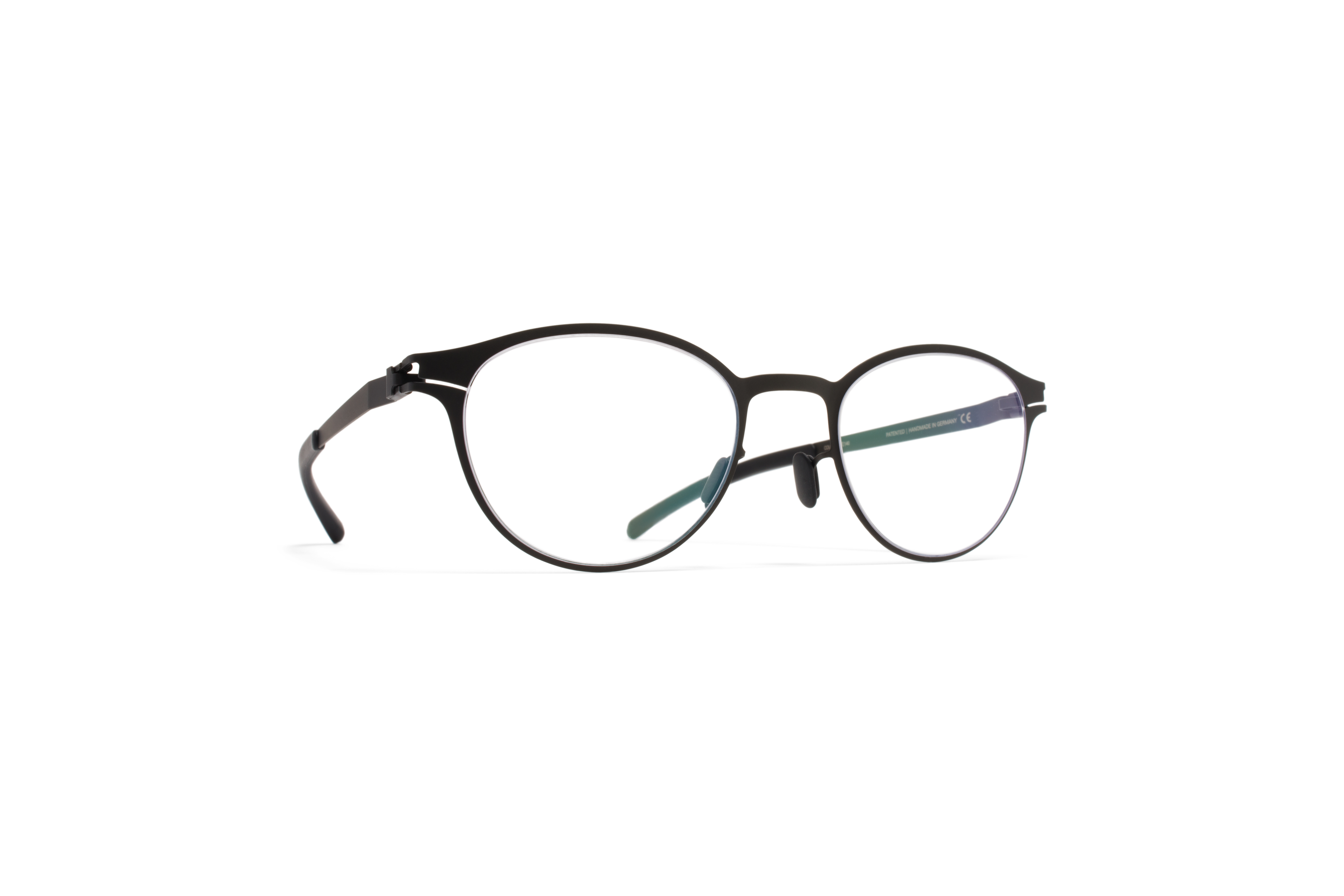 MYKITA No1 Rx Lindsey Black Clear