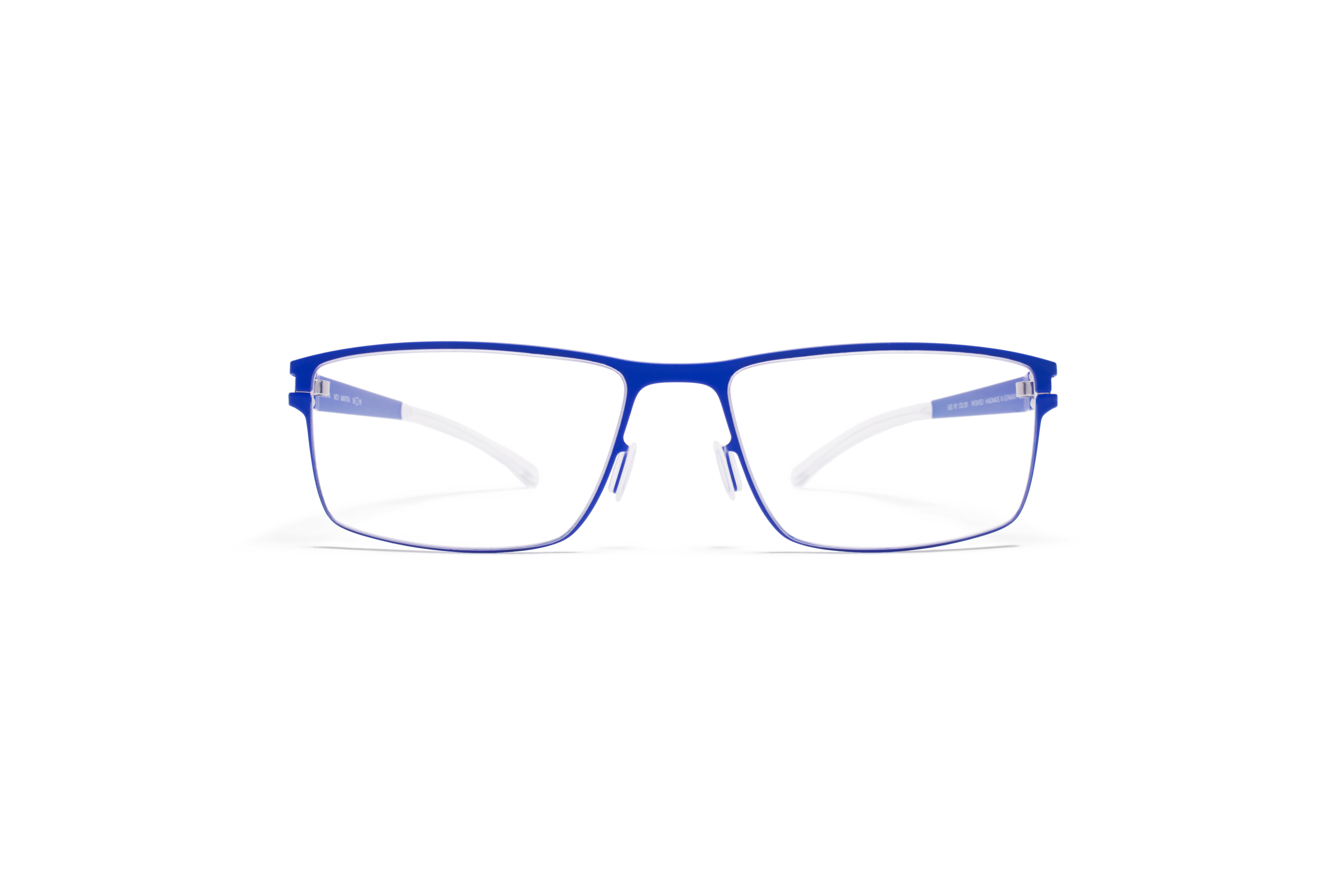 MYKITA No1 Rx Martin R9 Internationalblue Clear