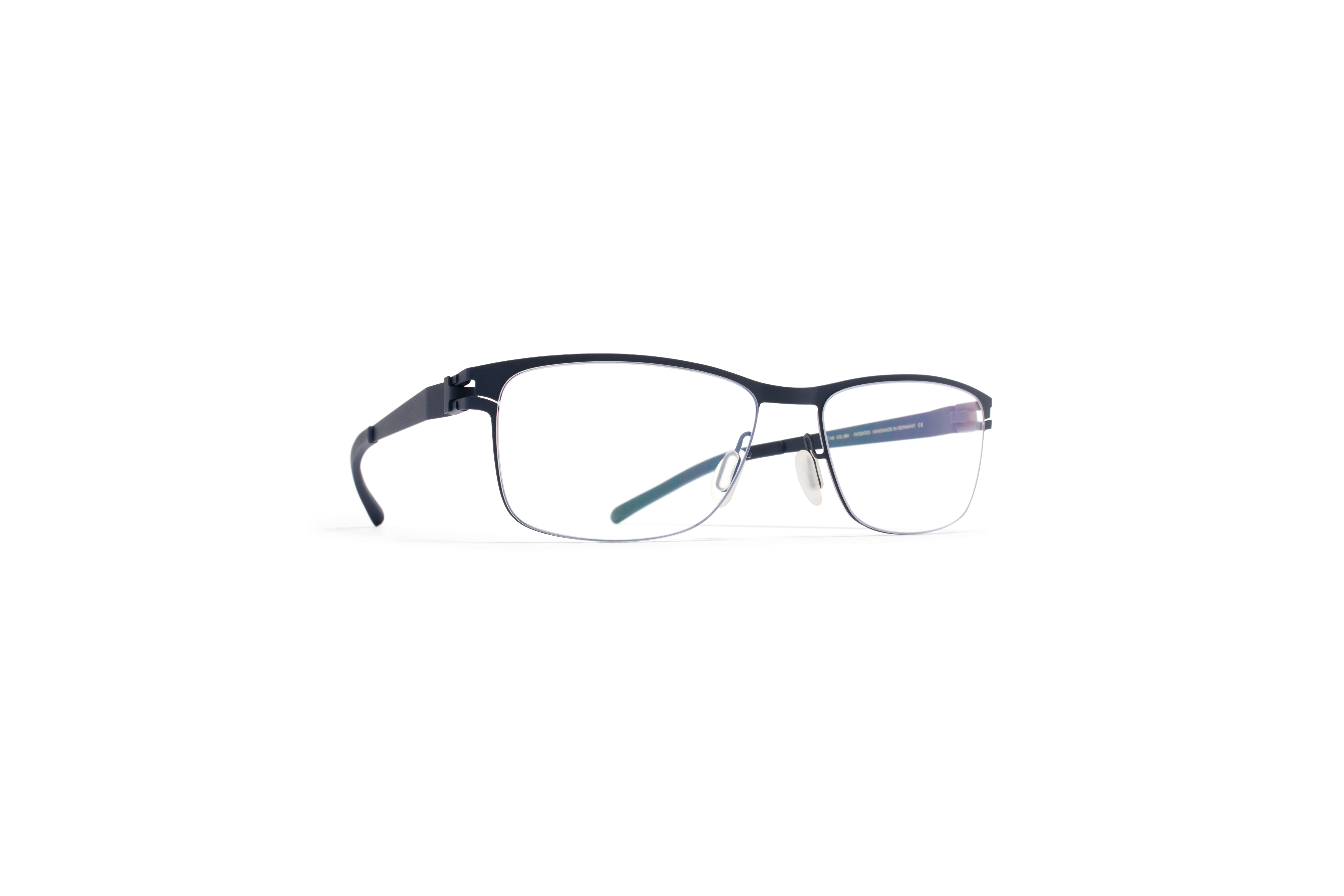 MYKITA No1 Rx Petz Navy Clear