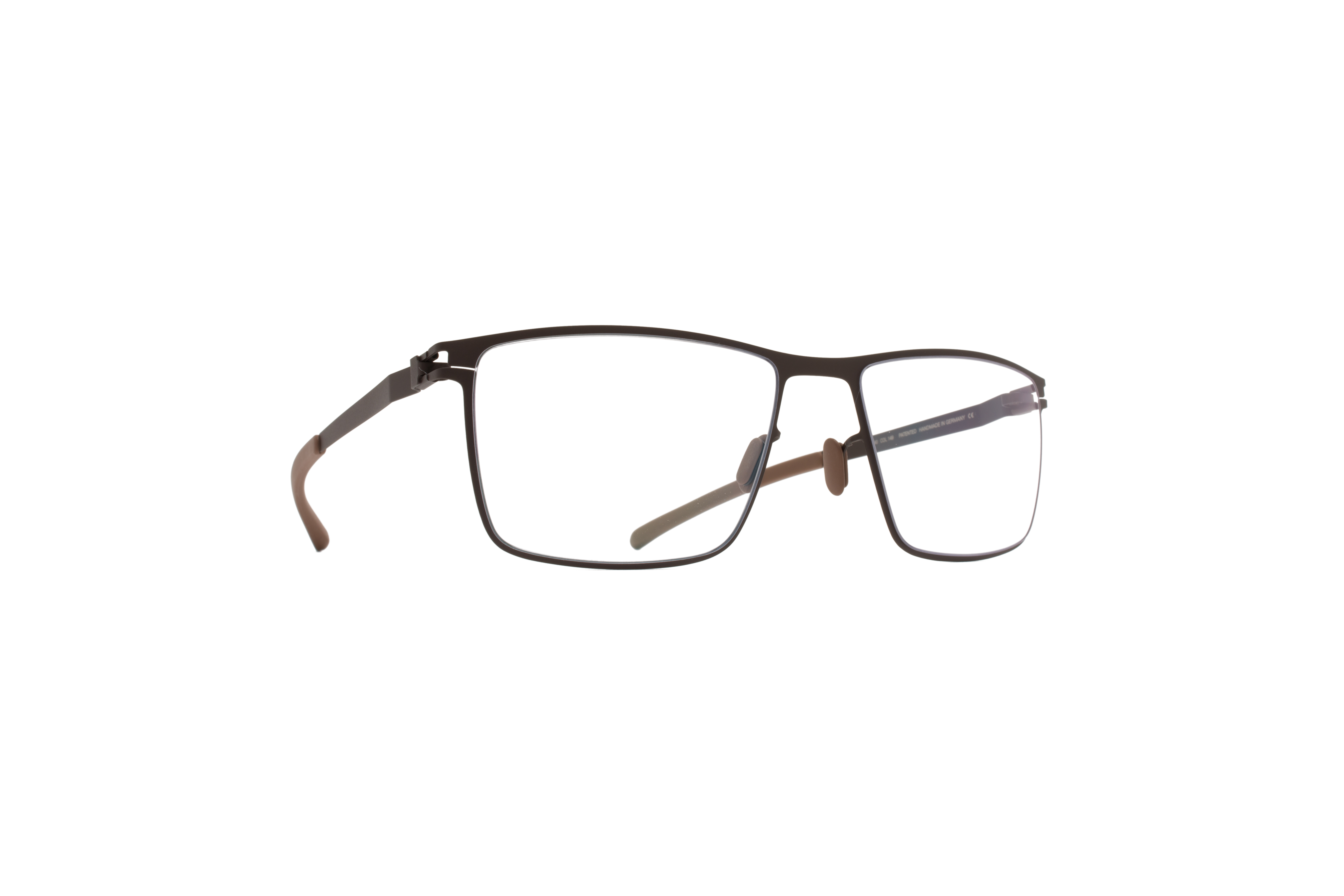MYKITA No1 Rx Thomas Darkbrown Clear J5723555c97f83