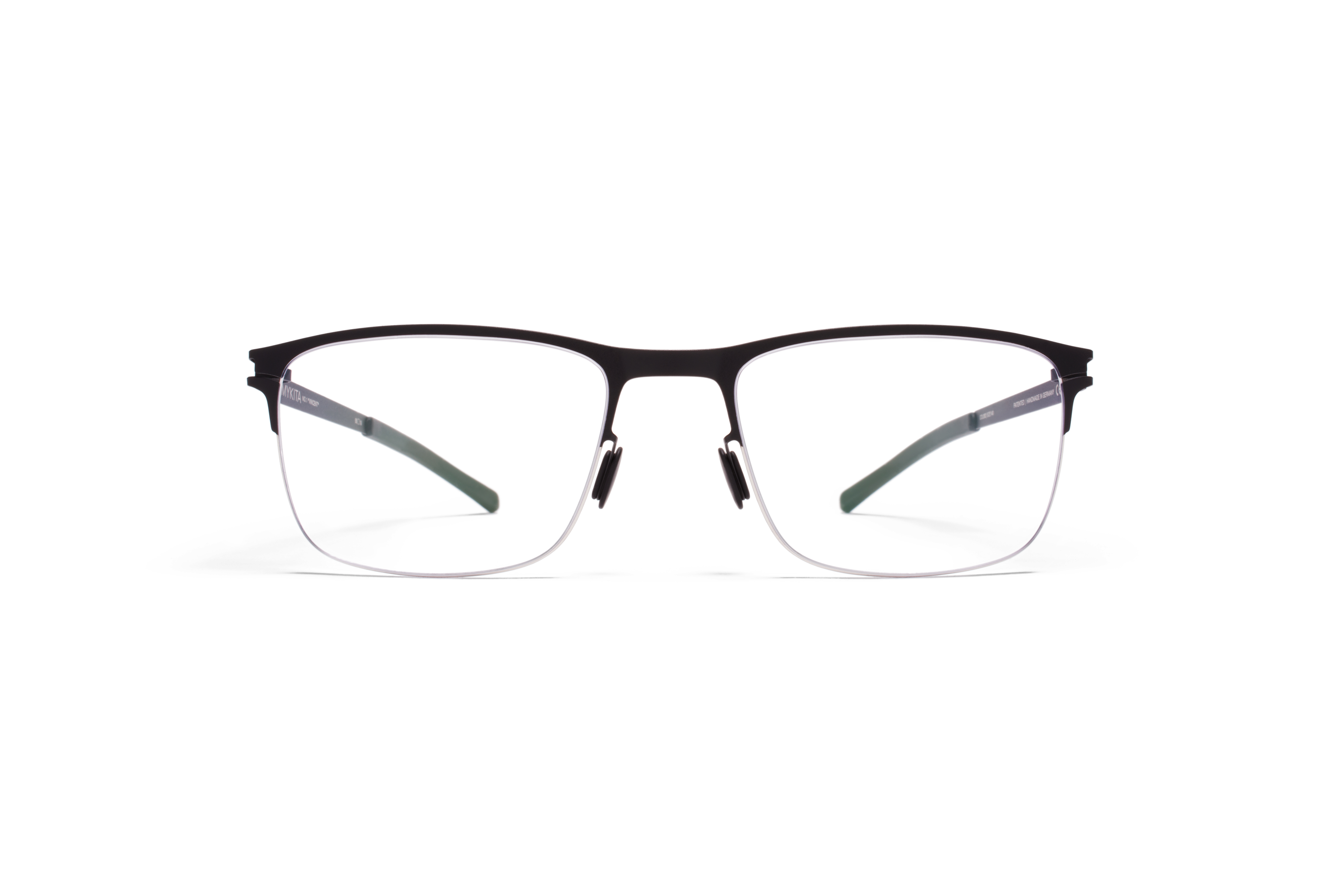 MYKITA No1 Rx Vincent Silver Black Clear P562ab040742e3