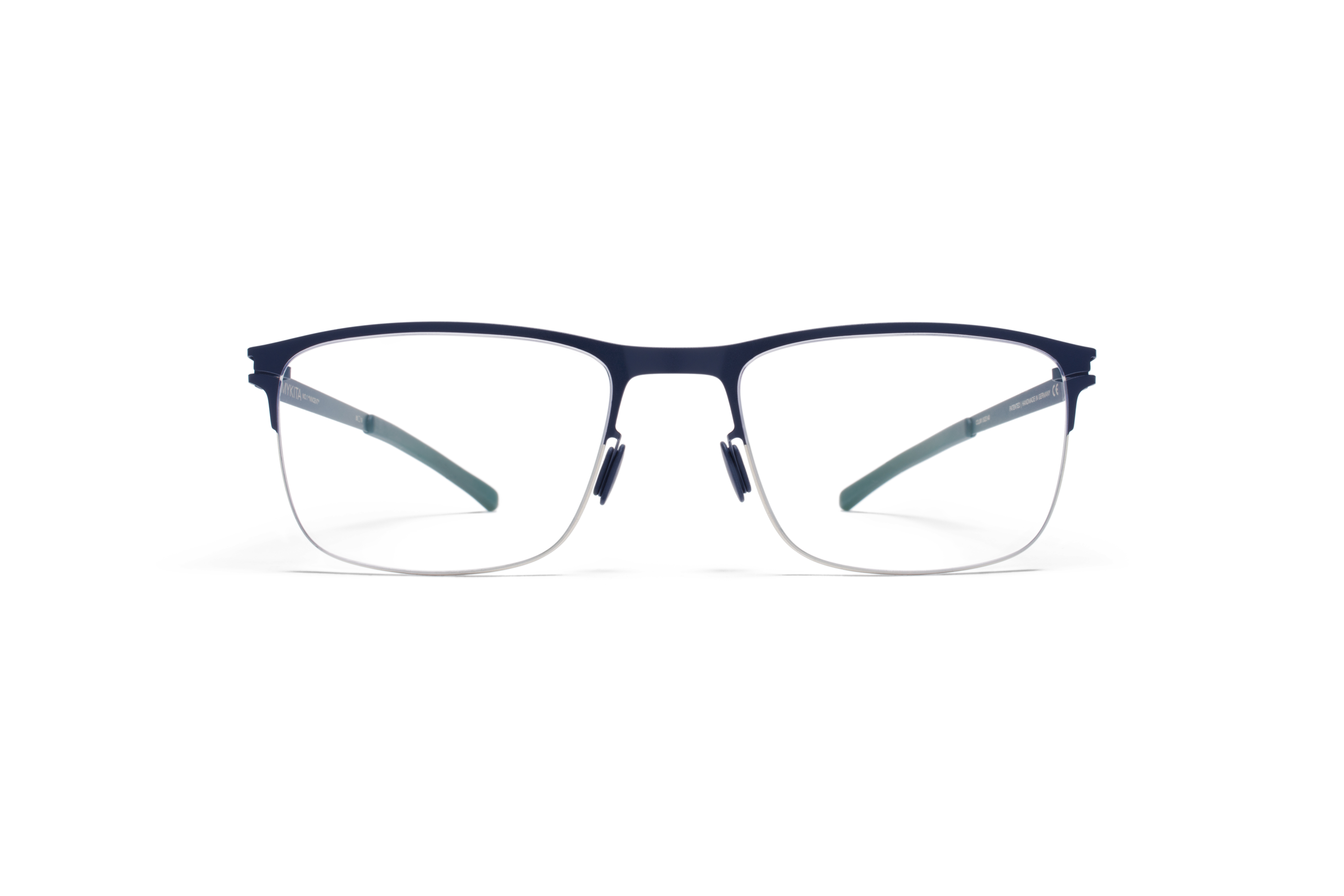 MYKITA No1 Rx Vincent Silver Navy Clear P562ab062b7255