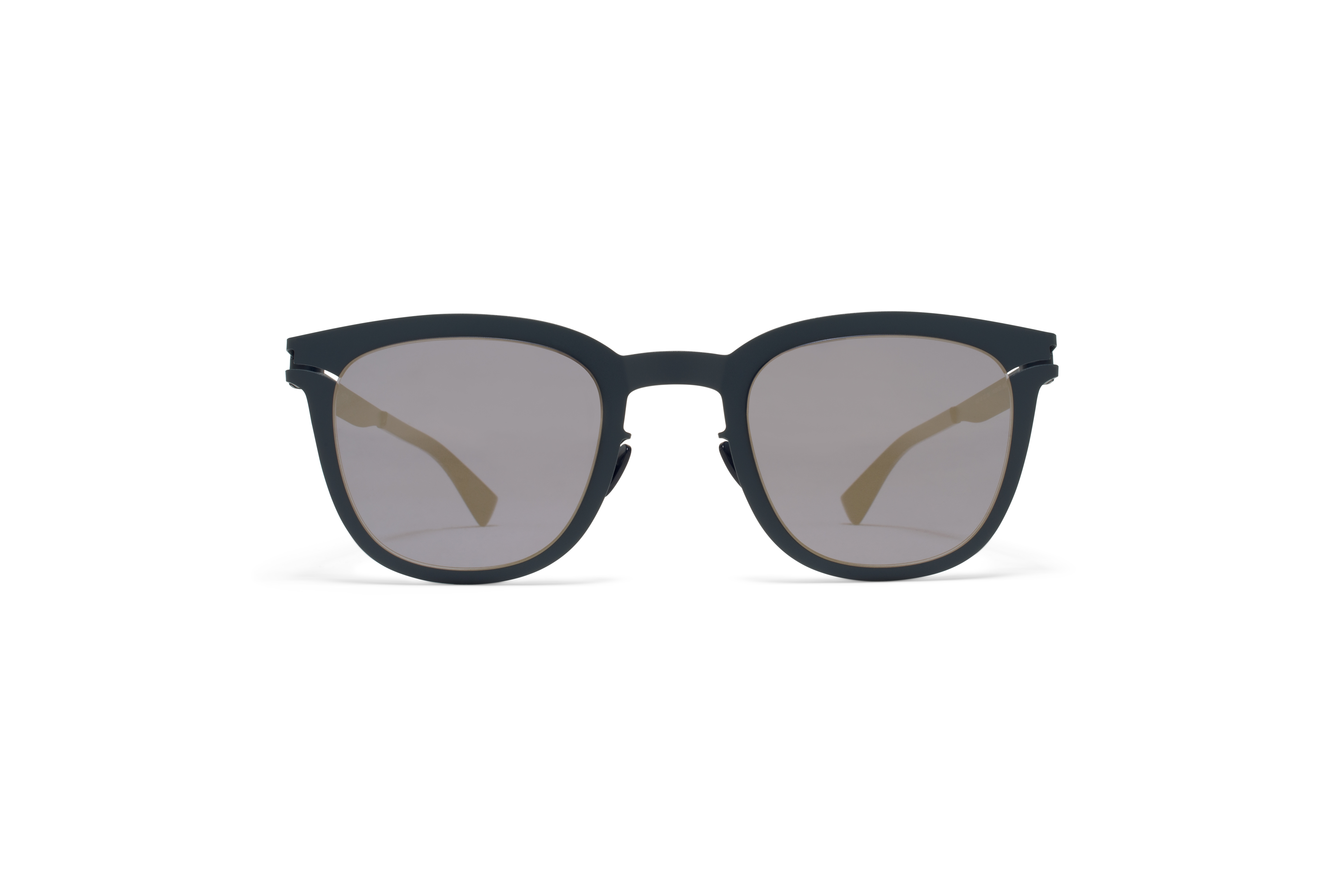 MYKITA No1 Sun Gregory Indigo Brilliant Blue Solid58ab218797f9a