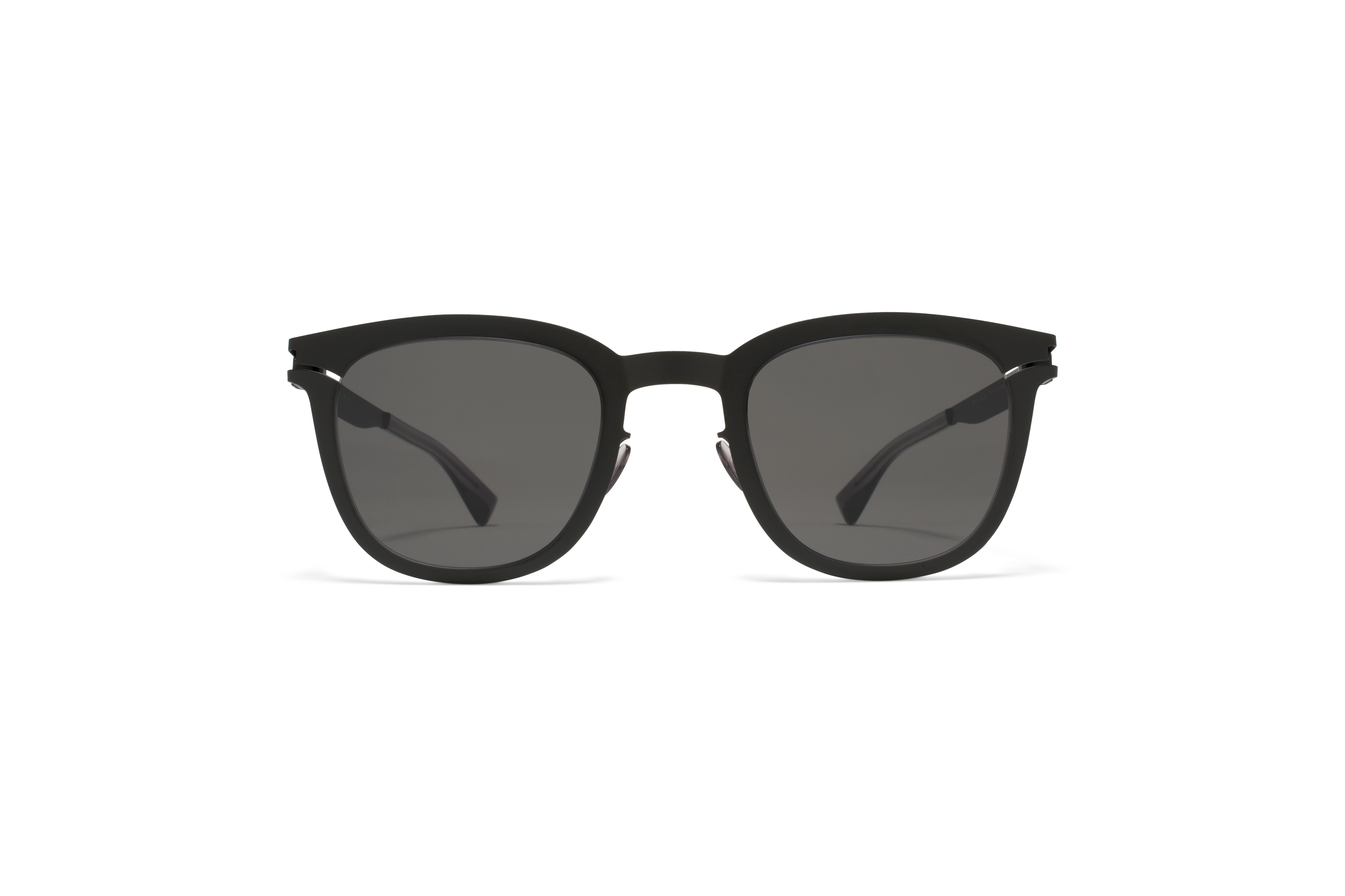 MYKITA No1 Sun Gregory Matte Black Dark Grey Solid58ab21bf0936b