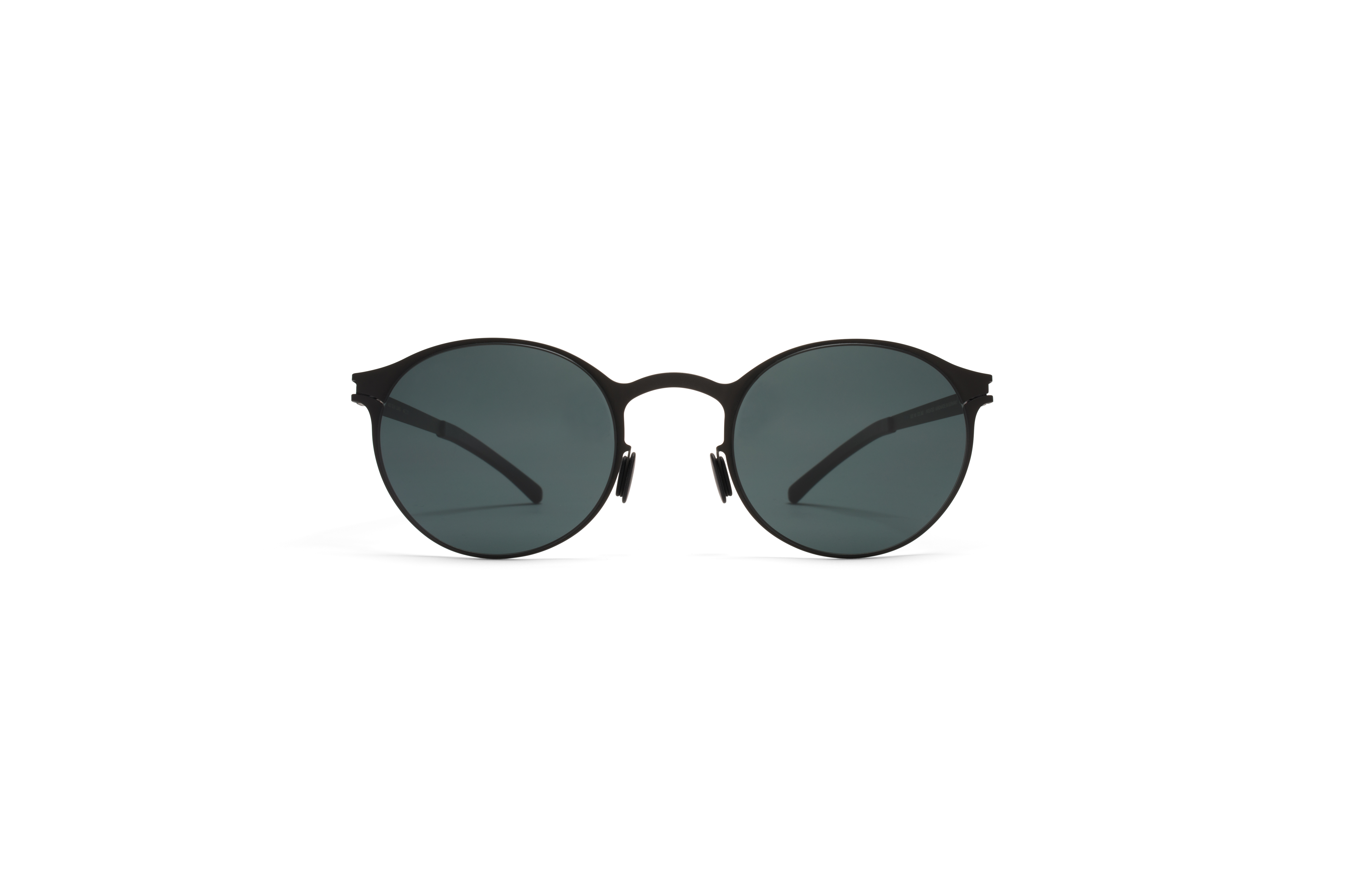 MYKITA No1 Sun Junis Black My Black Polarised