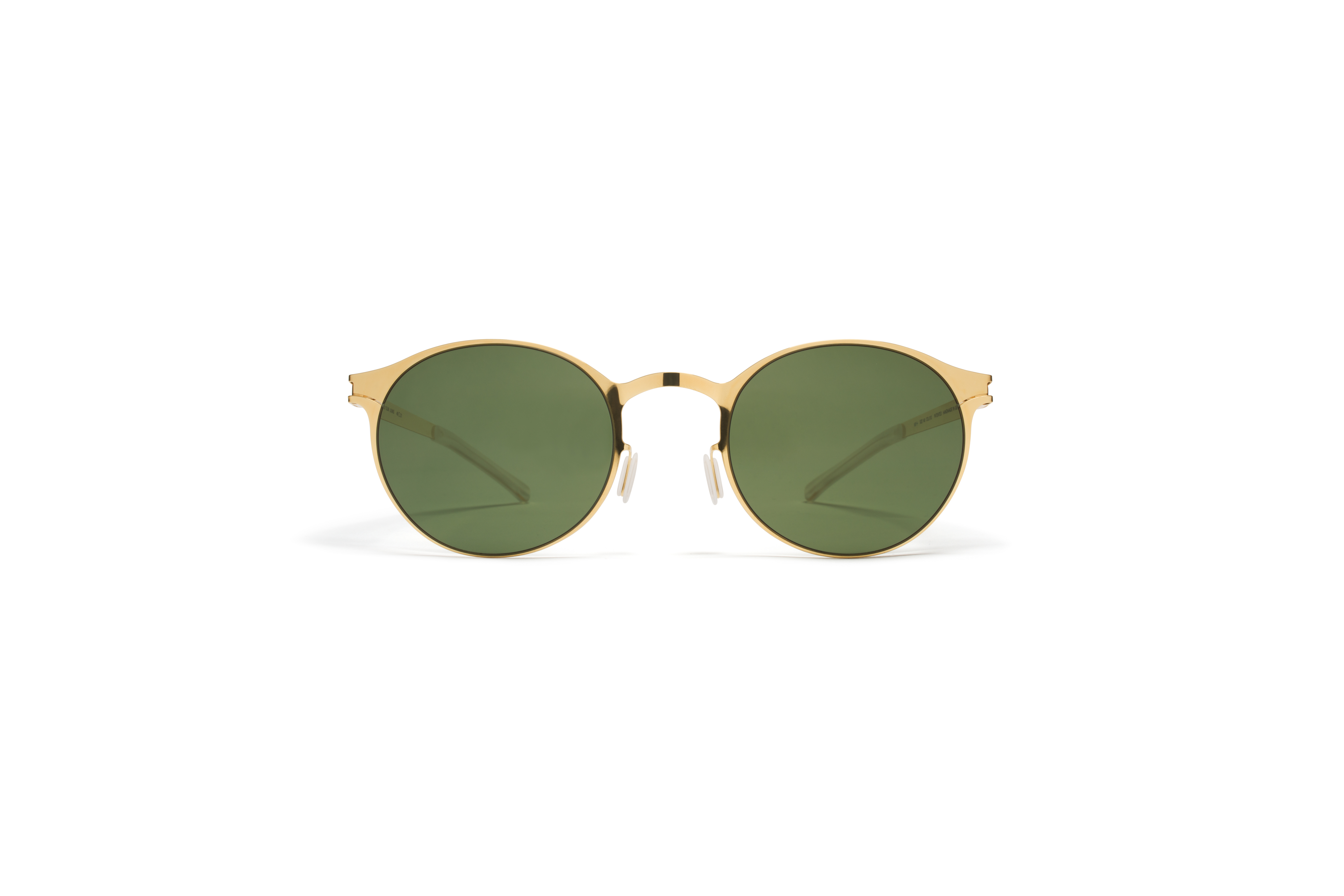 MYKITA No1 Sun Junis Glossygold My Fern Polarised56bb26be9ac23
