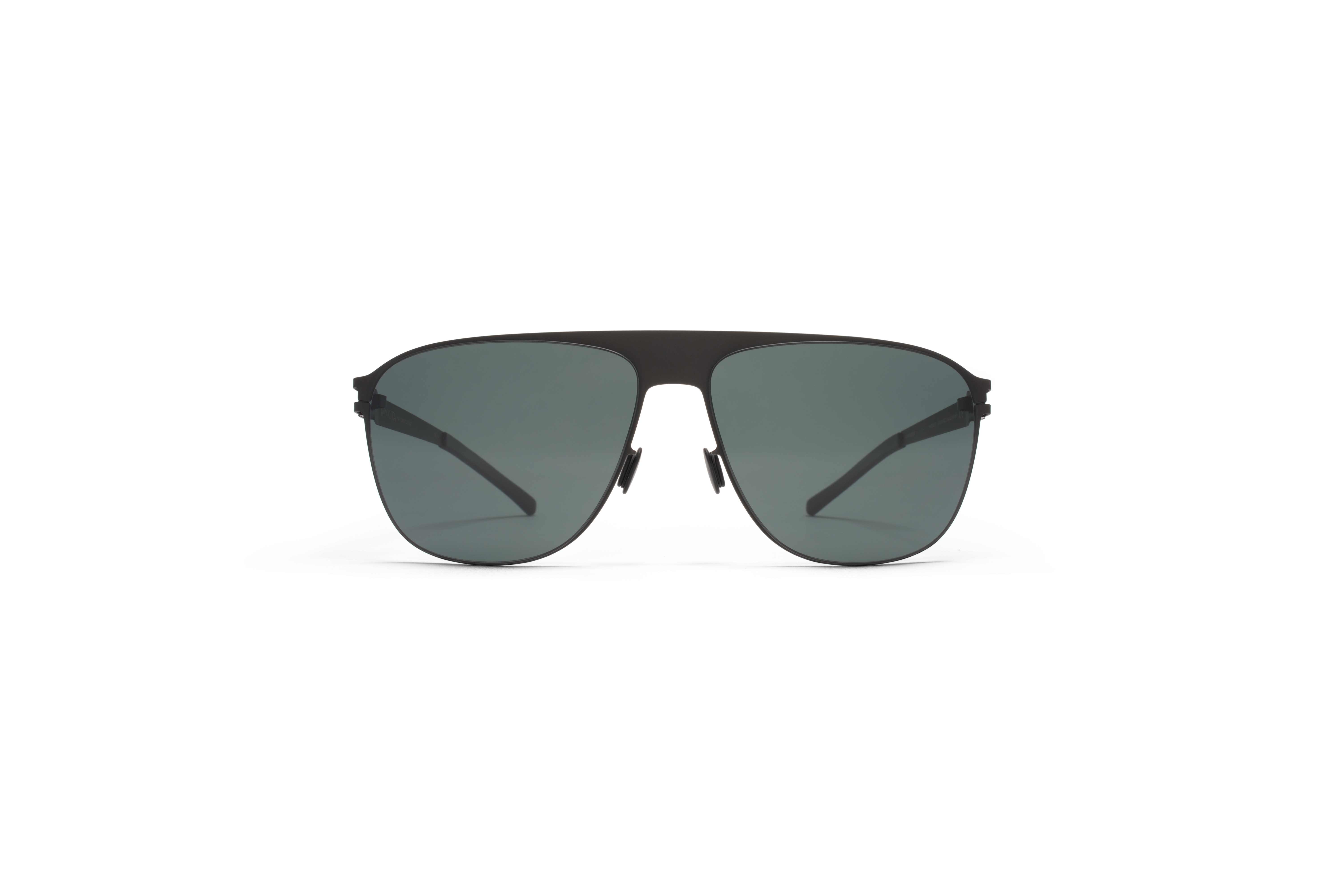 MYKITA No1 Sun Liston Black My Black Polarised