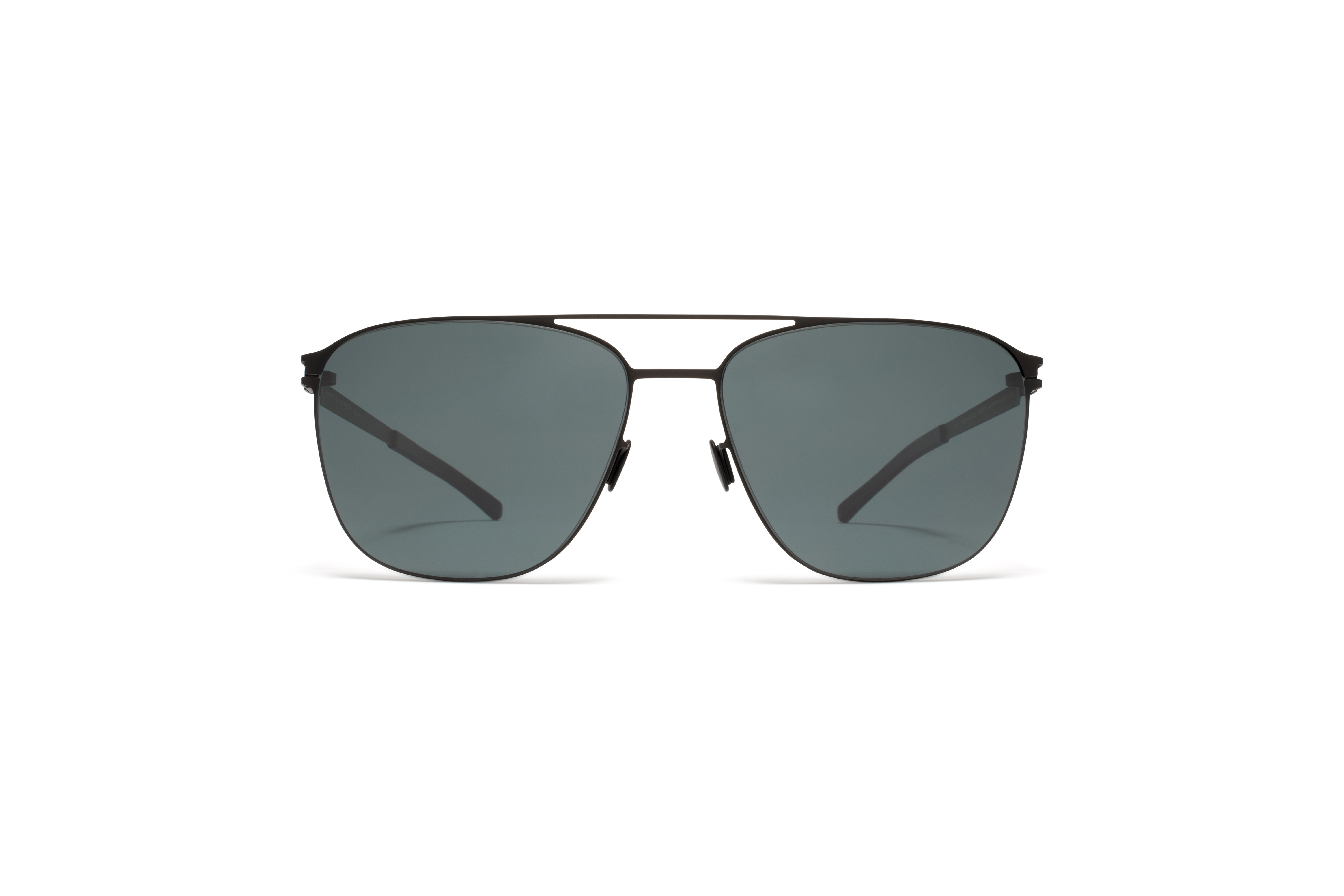MYKITA No1 Sun Preston Black My Black Polarised