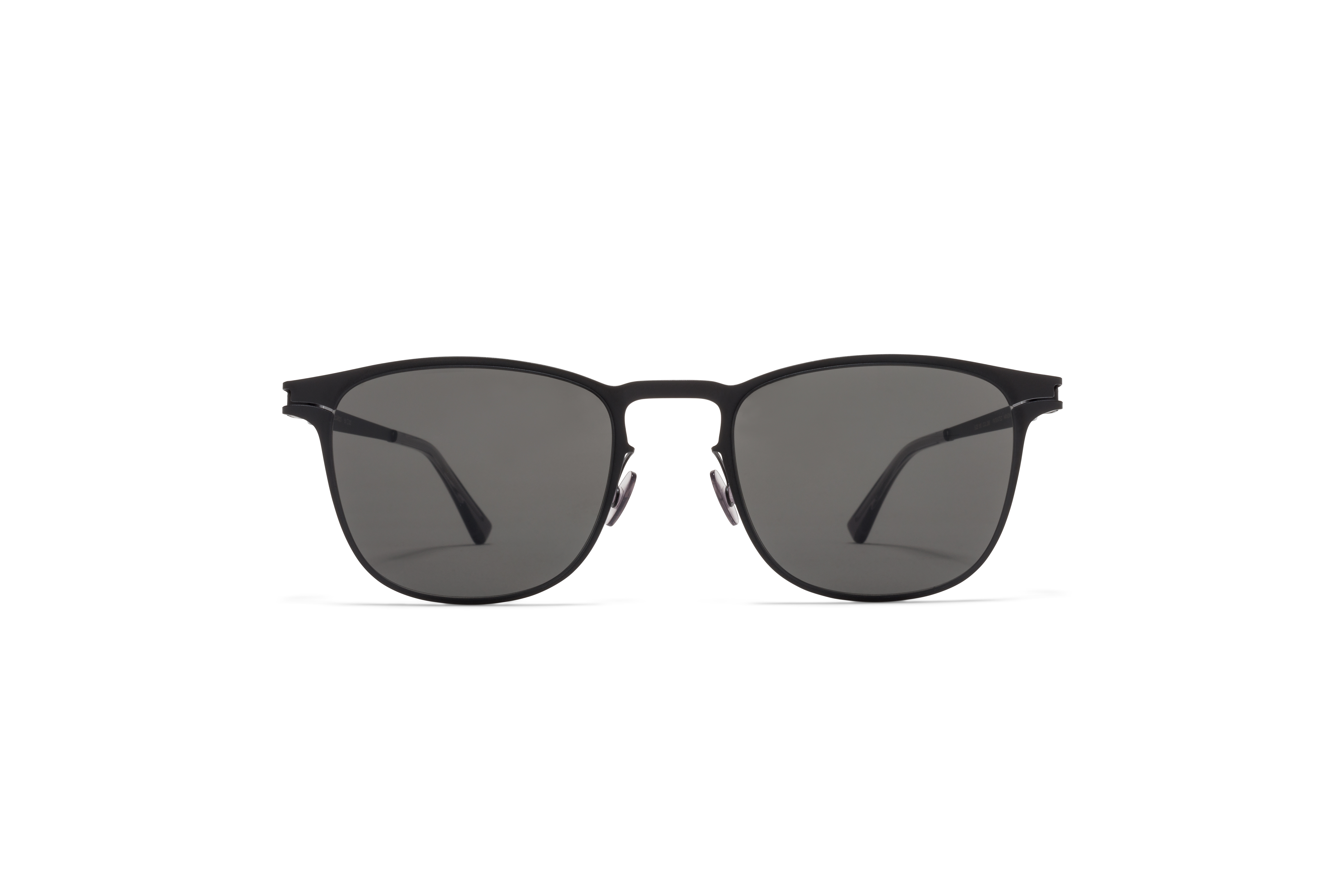 MYKITA No1 Sun Riccardo Matte Black Dark Grey Soli59fb29f96a671