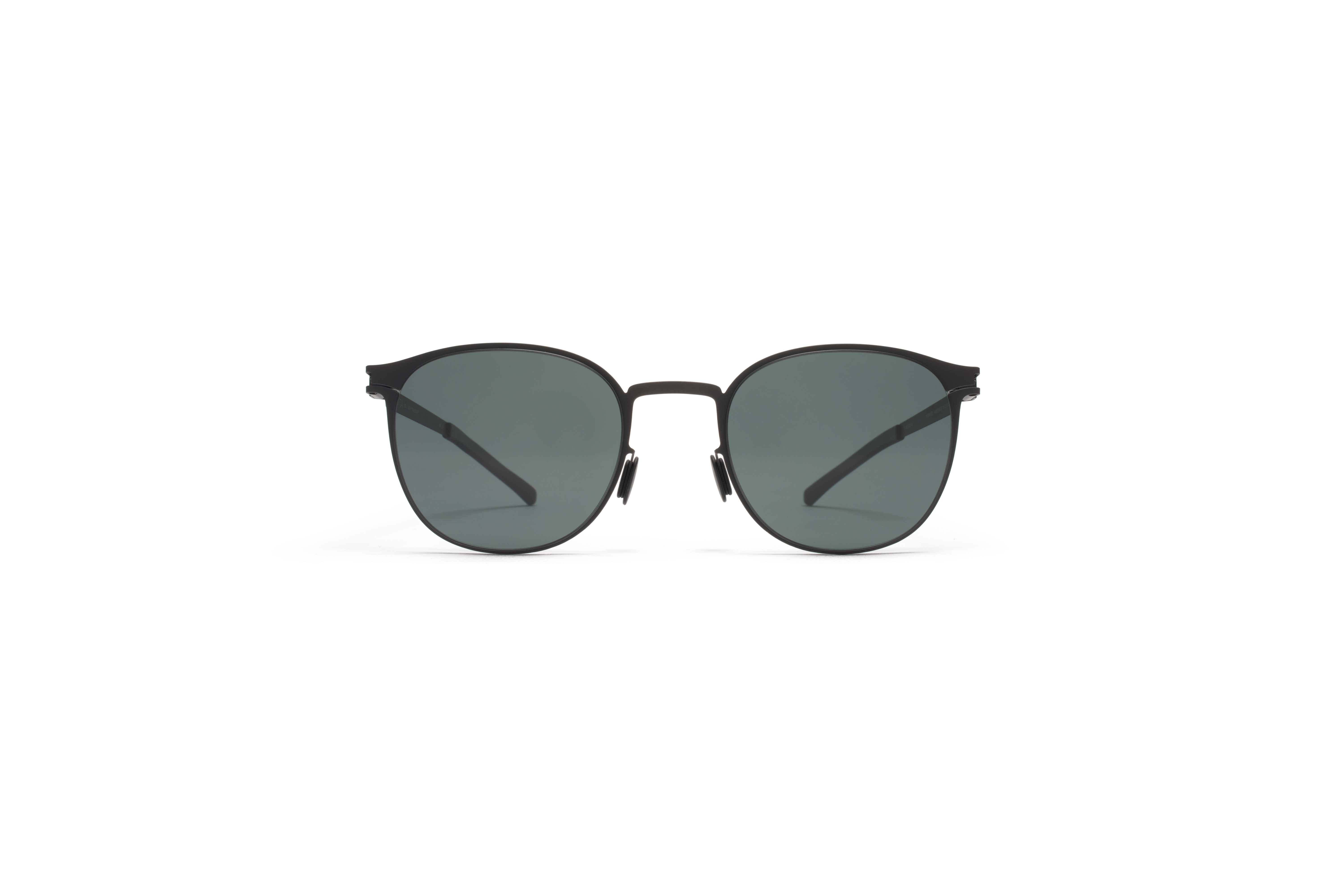 MYKITA No1 Sun Timothy Black My Black Polarised
