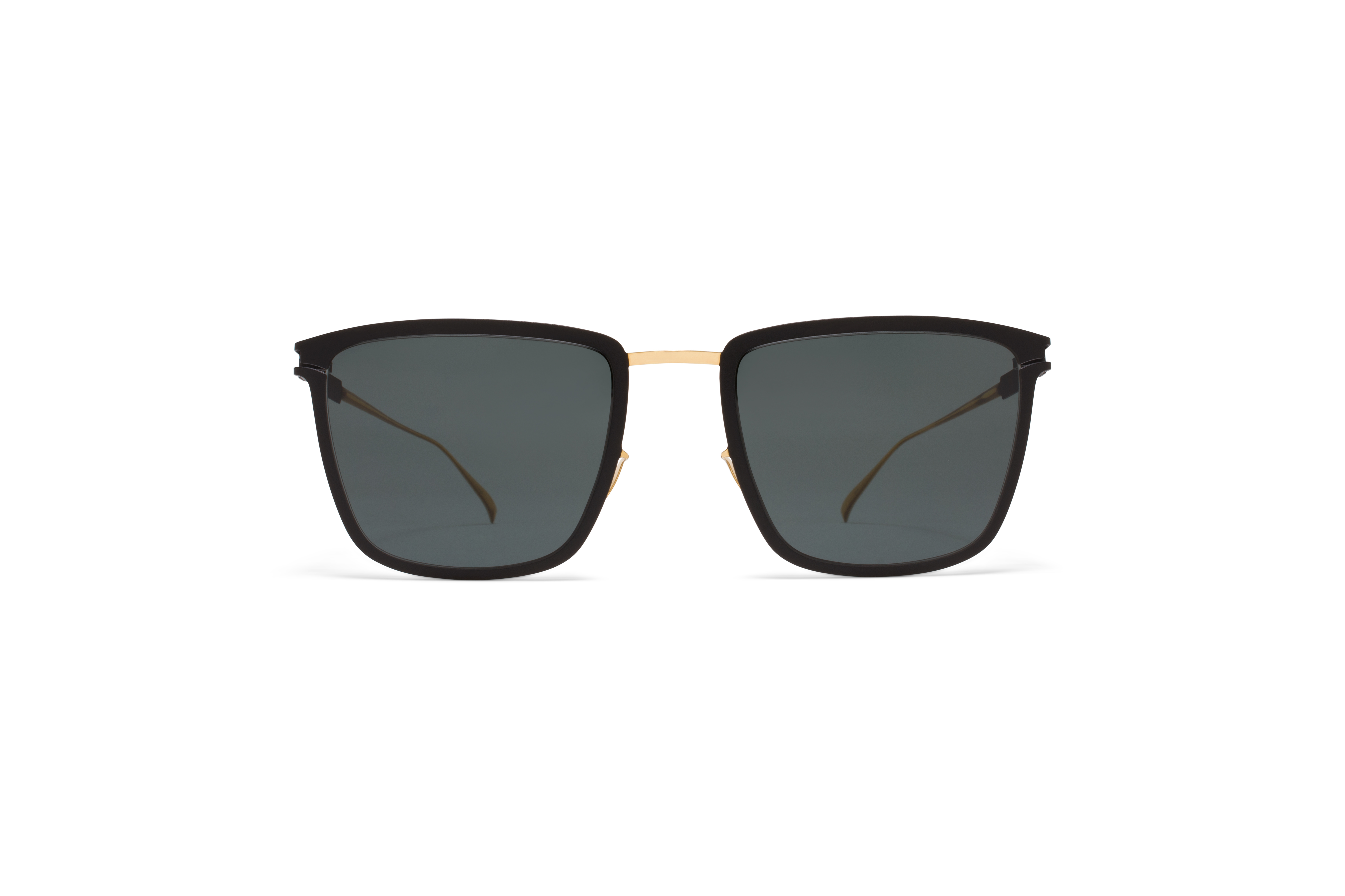 MYKITA No1 Sun Vernon Gold My Black Polarised