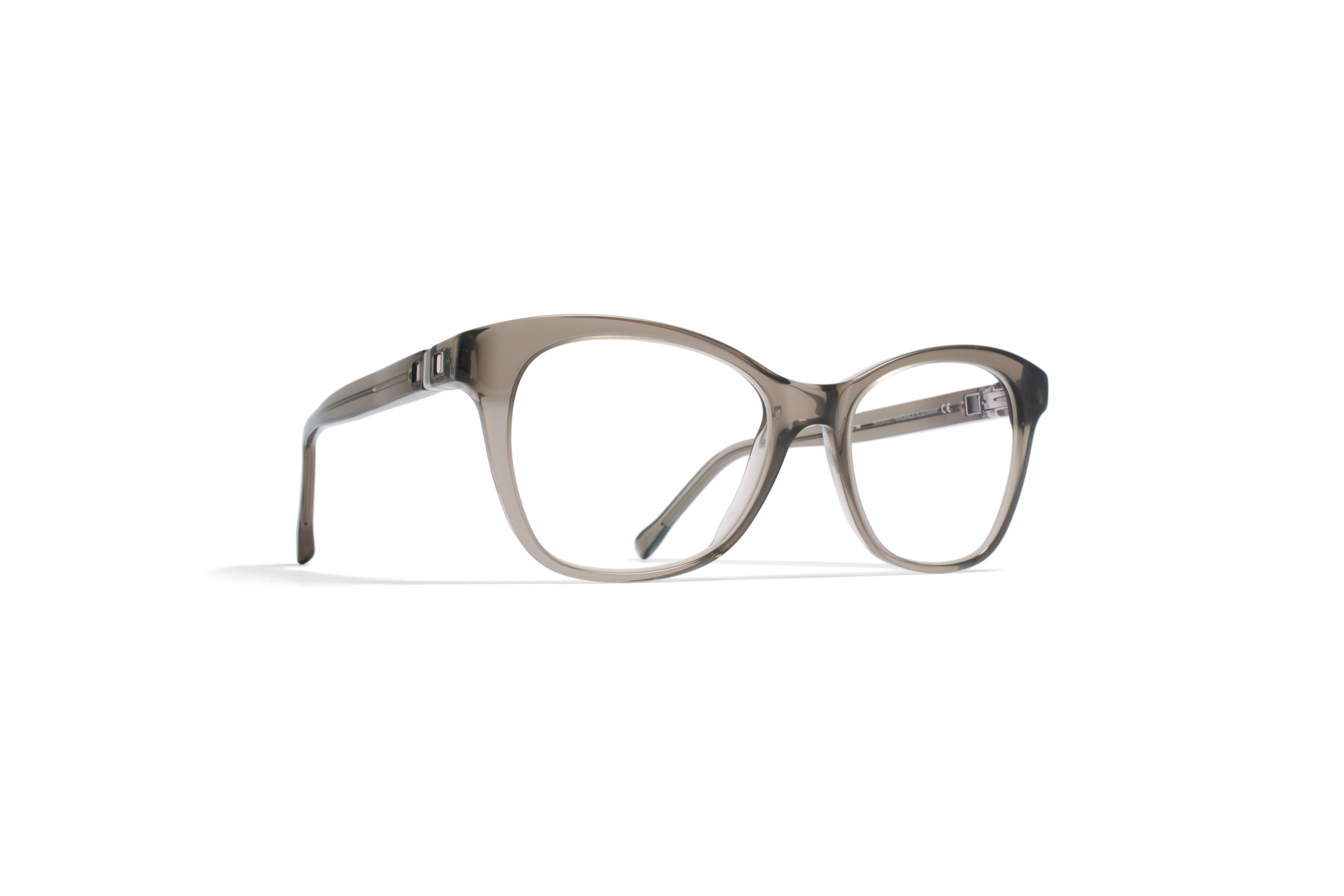 MYKITA No2 Rx Annabeth Umbra Clear