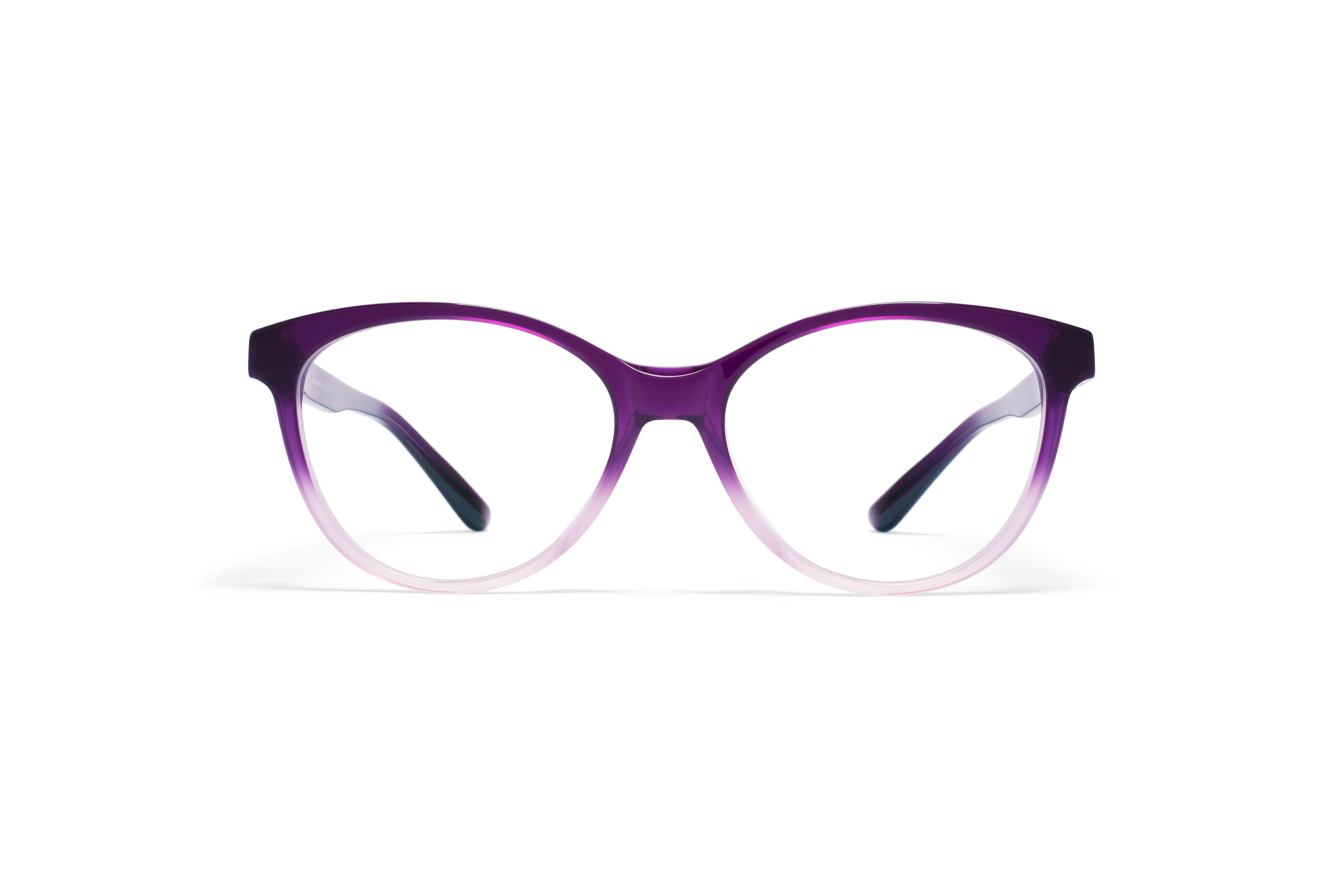 MYKITA No2 Rx Bianca Purple Progress Clear
