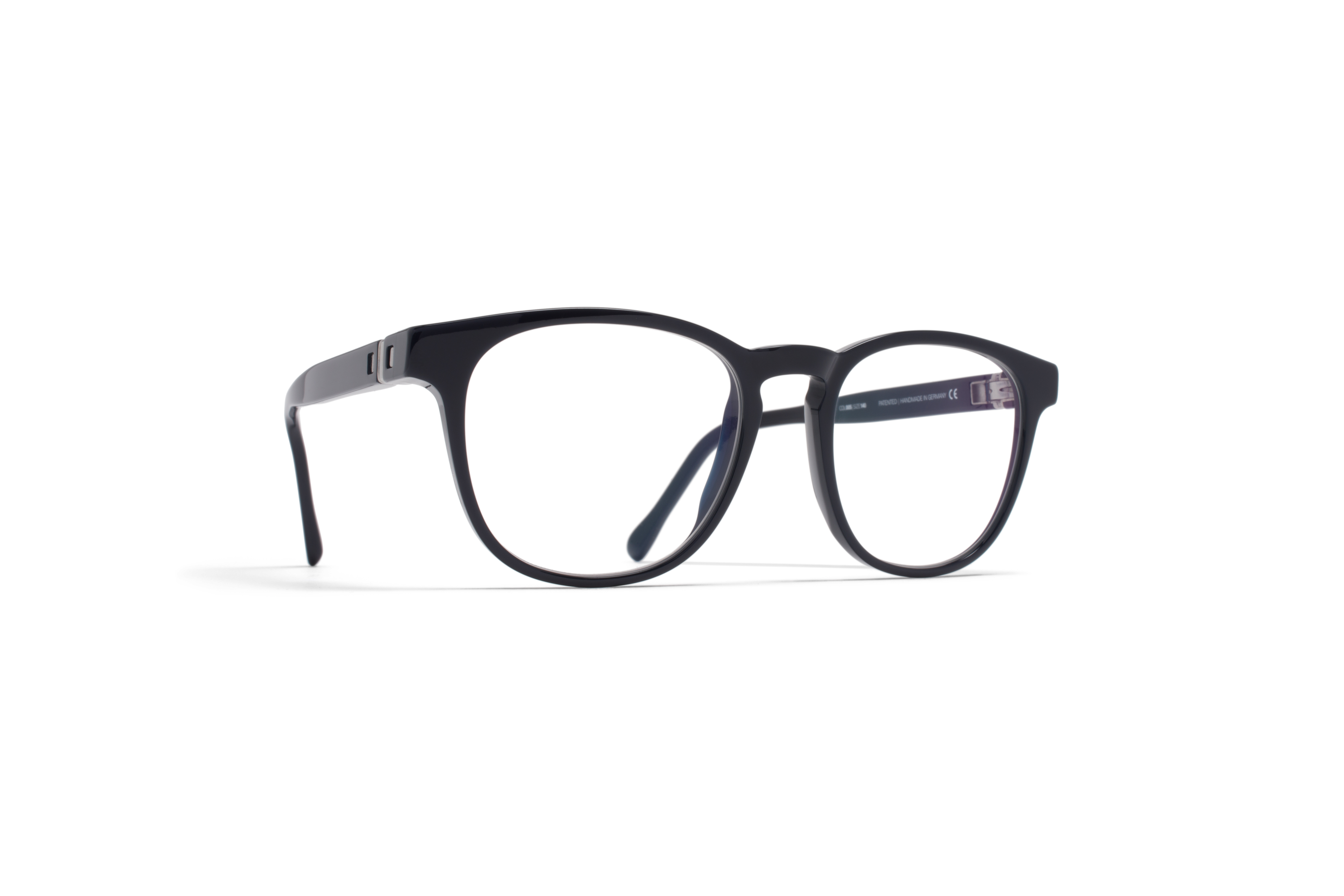 MYKITA No2 Rx Christoph Darkblue Clear
