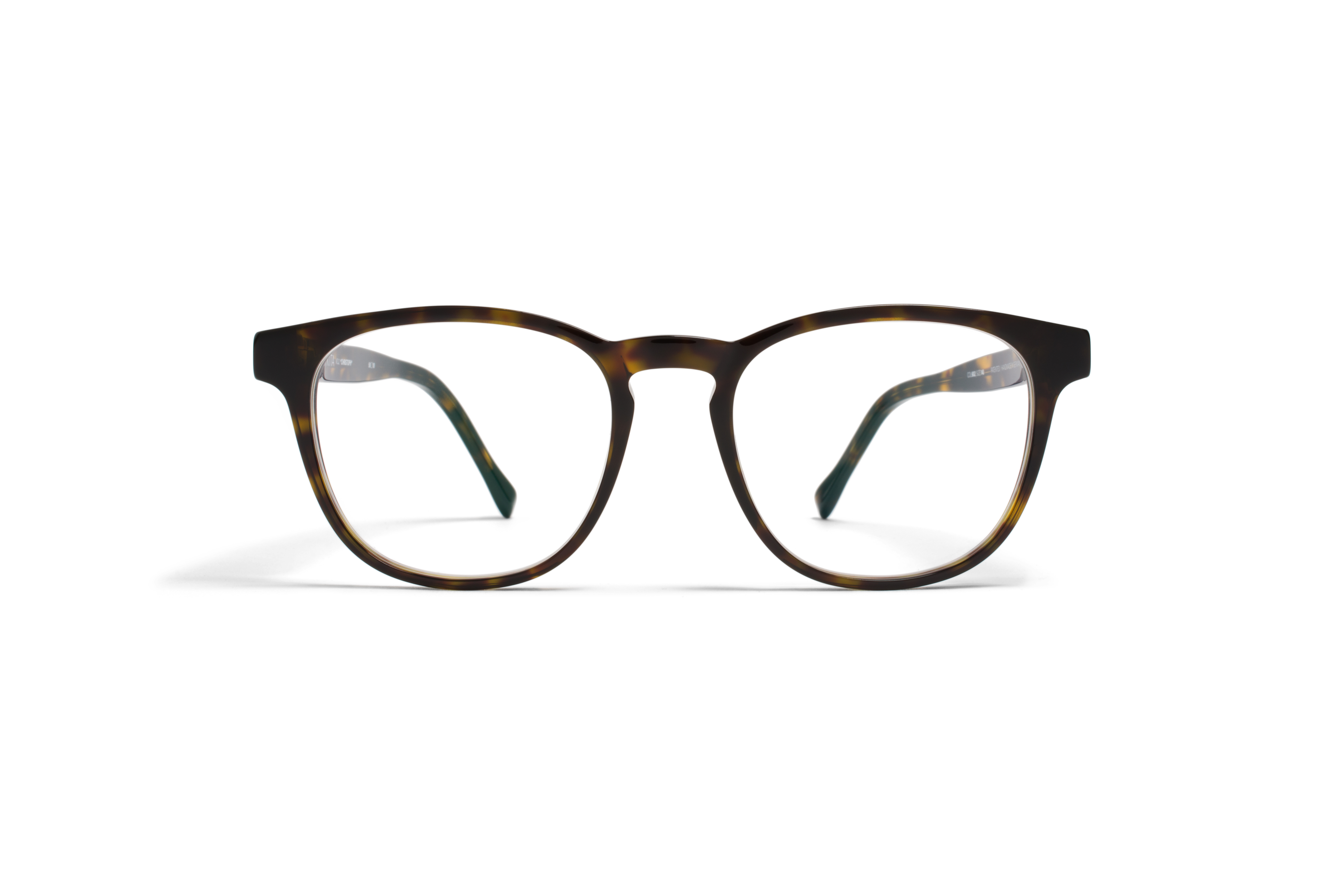 MYKITA No2 Rx Christoph Tobago Clear