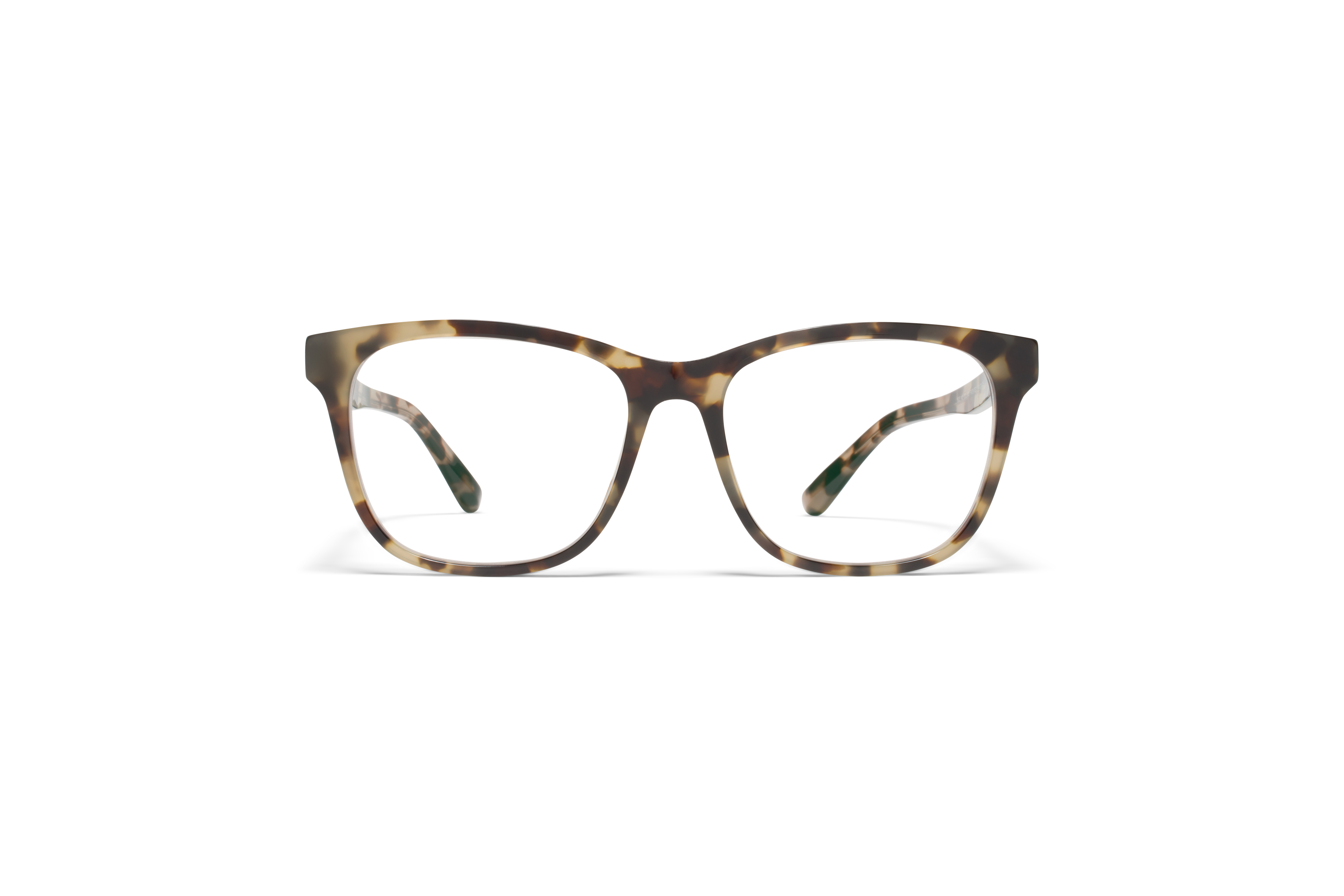 MYKITA No2 Rx Donna Chocolate Chips Clear