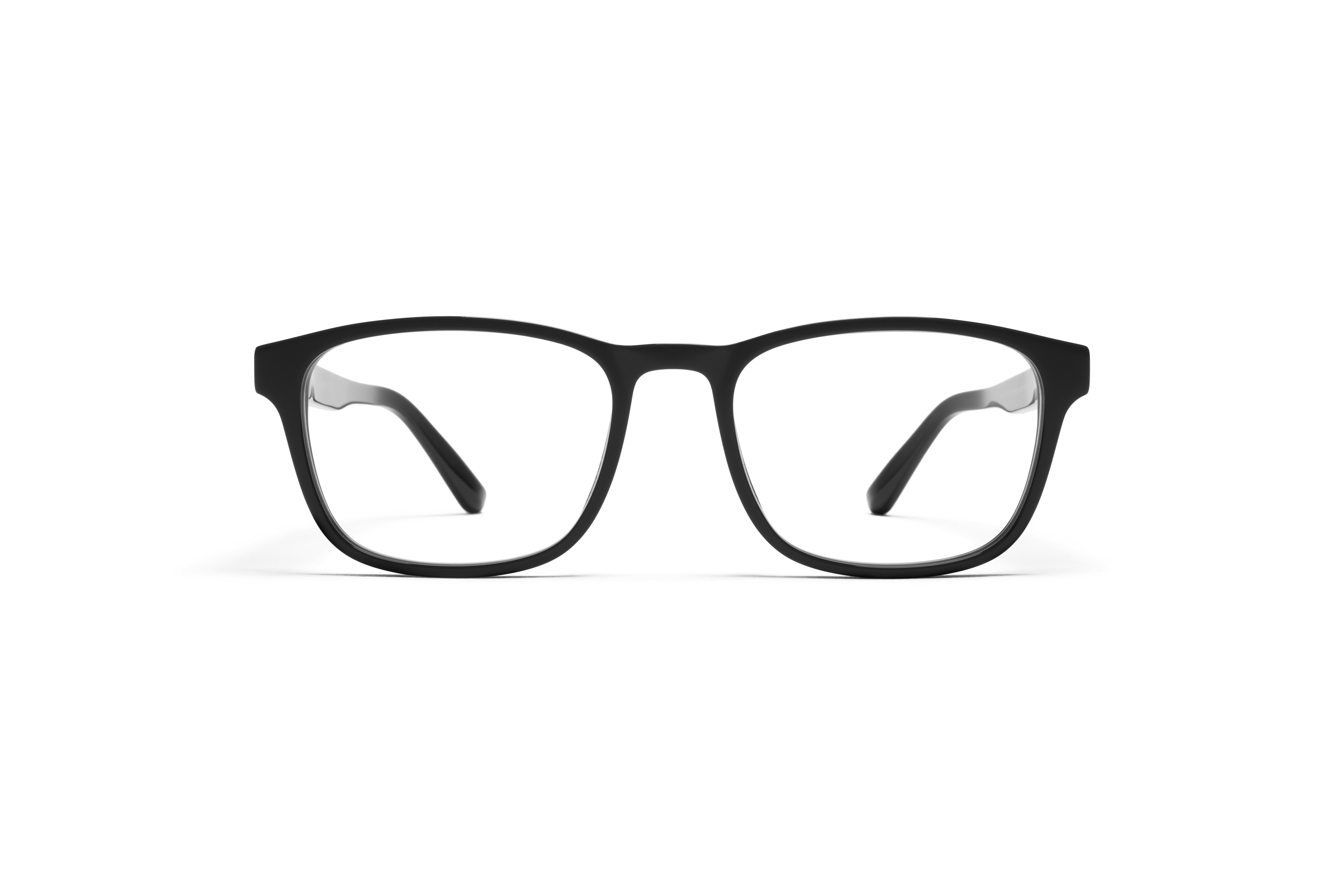 MYKITA No2 Rx Fabian Black Clear