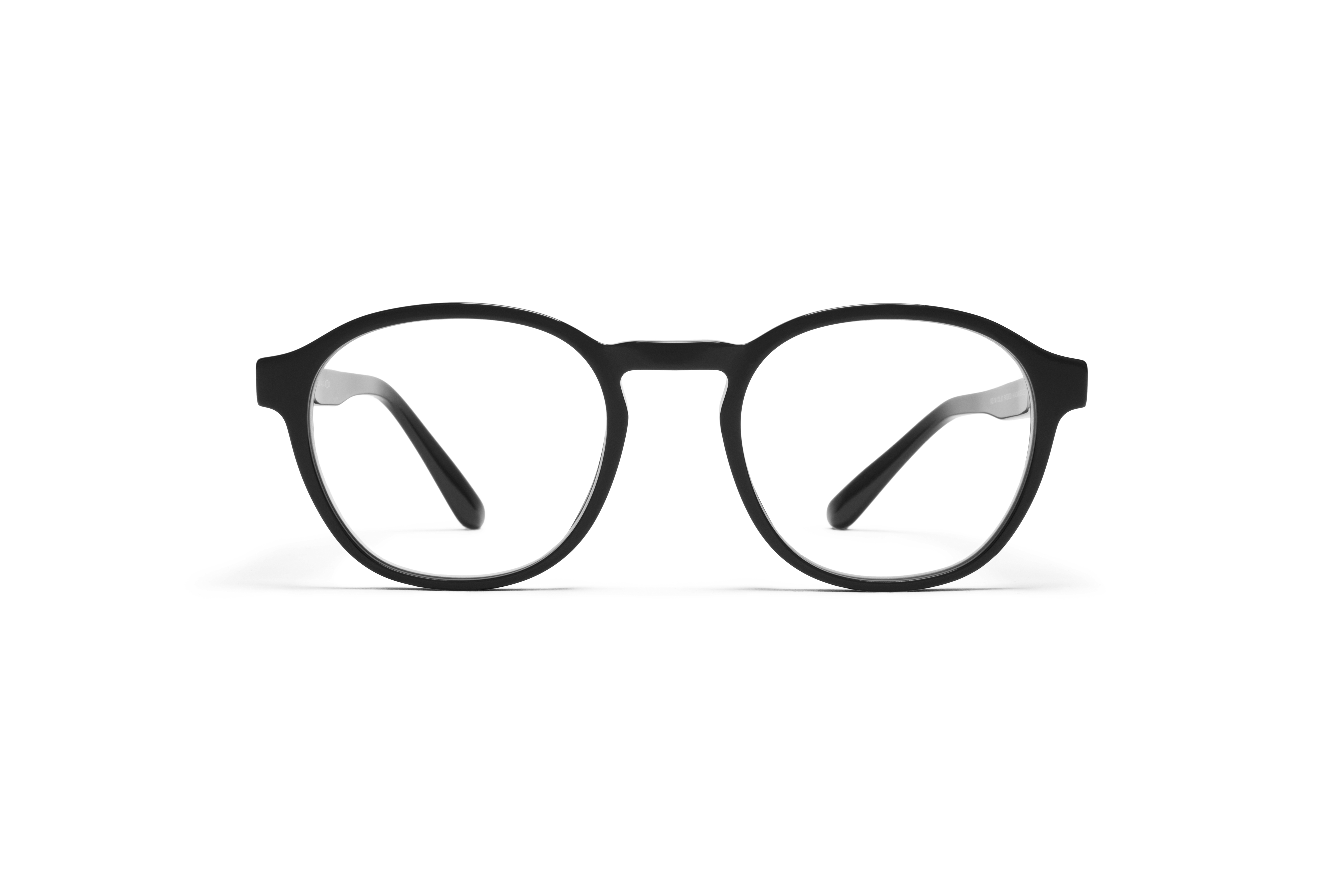MYKITA No2 Rx Falk Black Clear