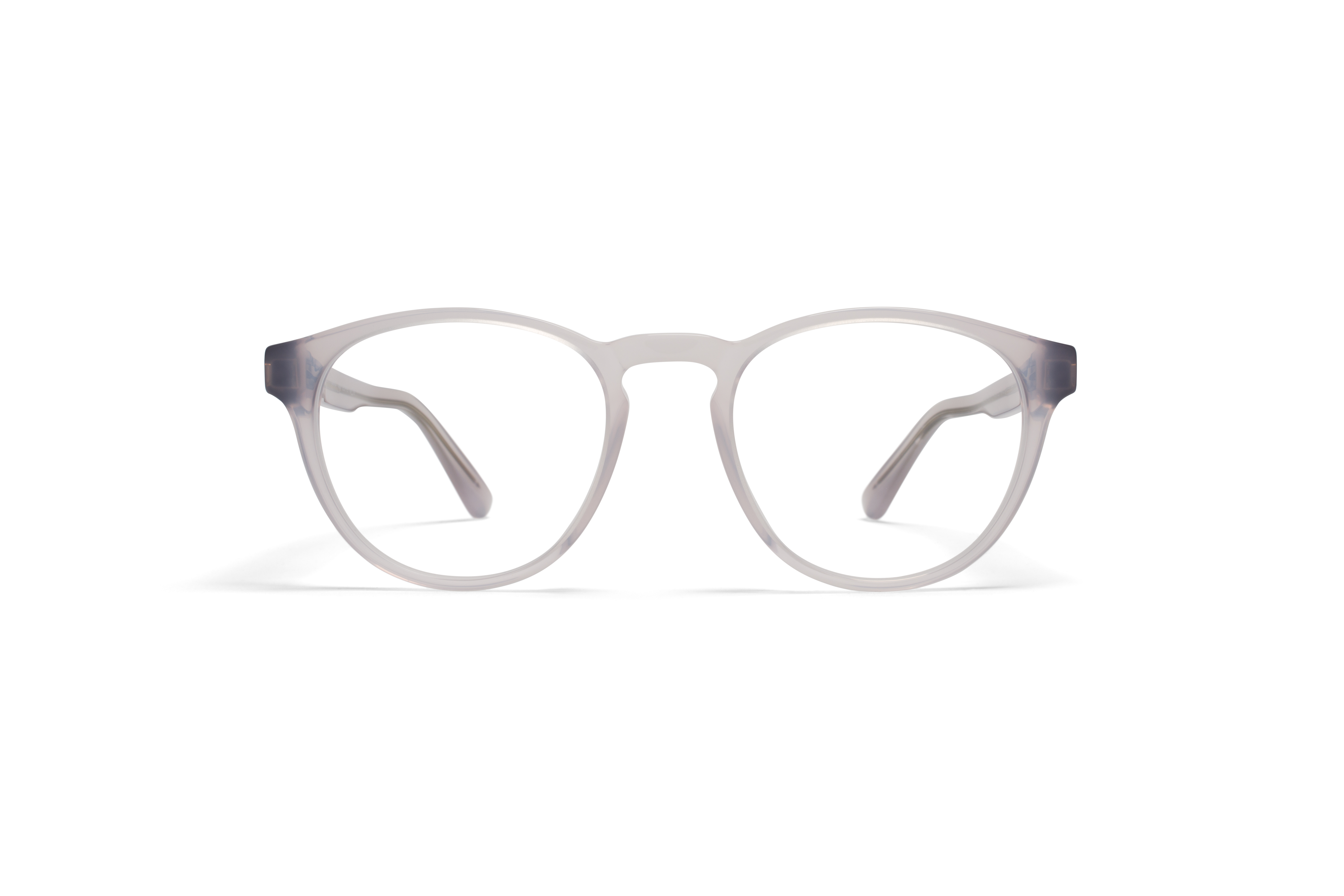 MYKITA No2 Rx Geoffrey Coconut Water Clear