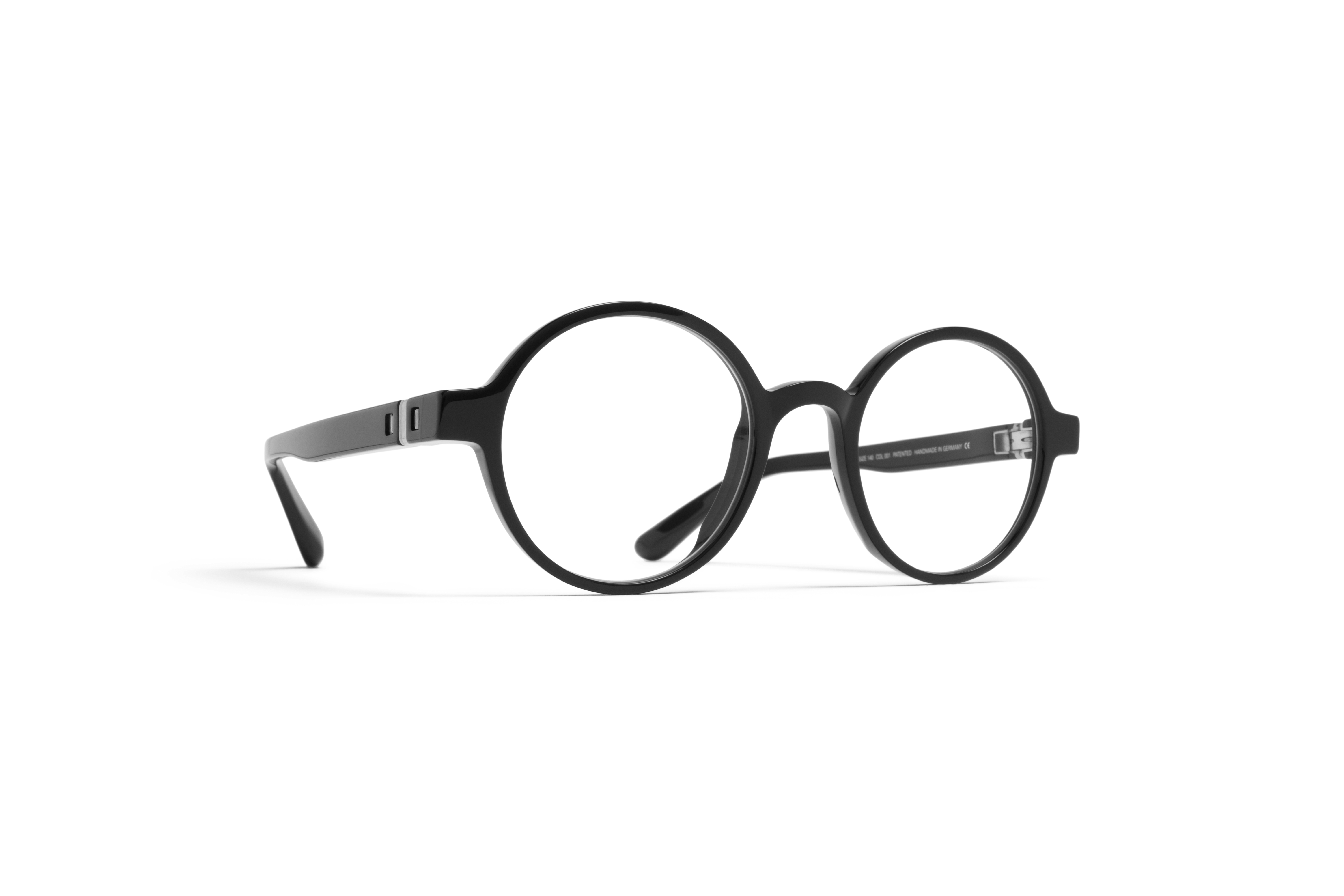 MYKITA No2 Rx Gigi Black Clear