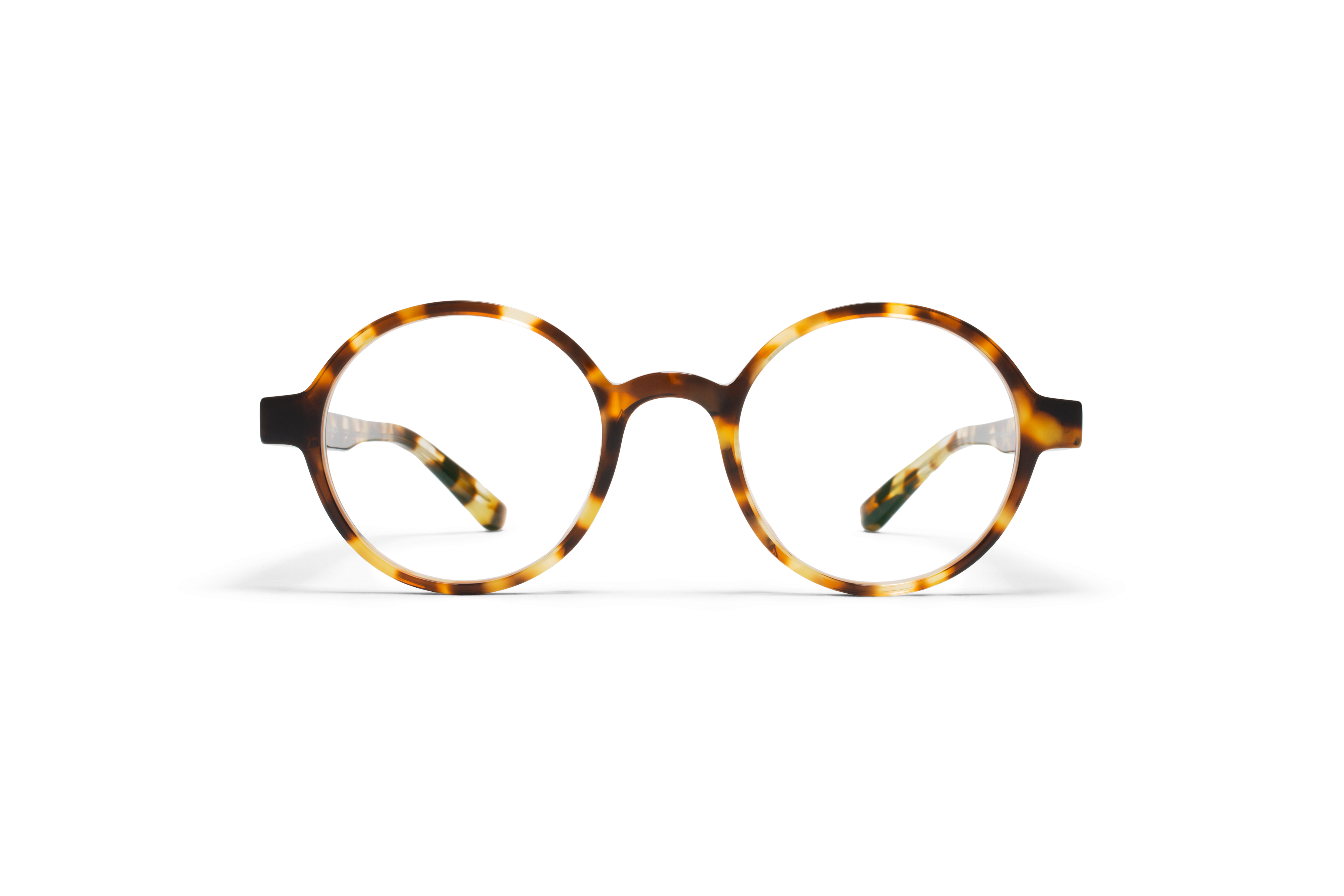 MYKITA No2 Rx Gigi Cocoa Sprinkles Clear P5758484c9d5fd