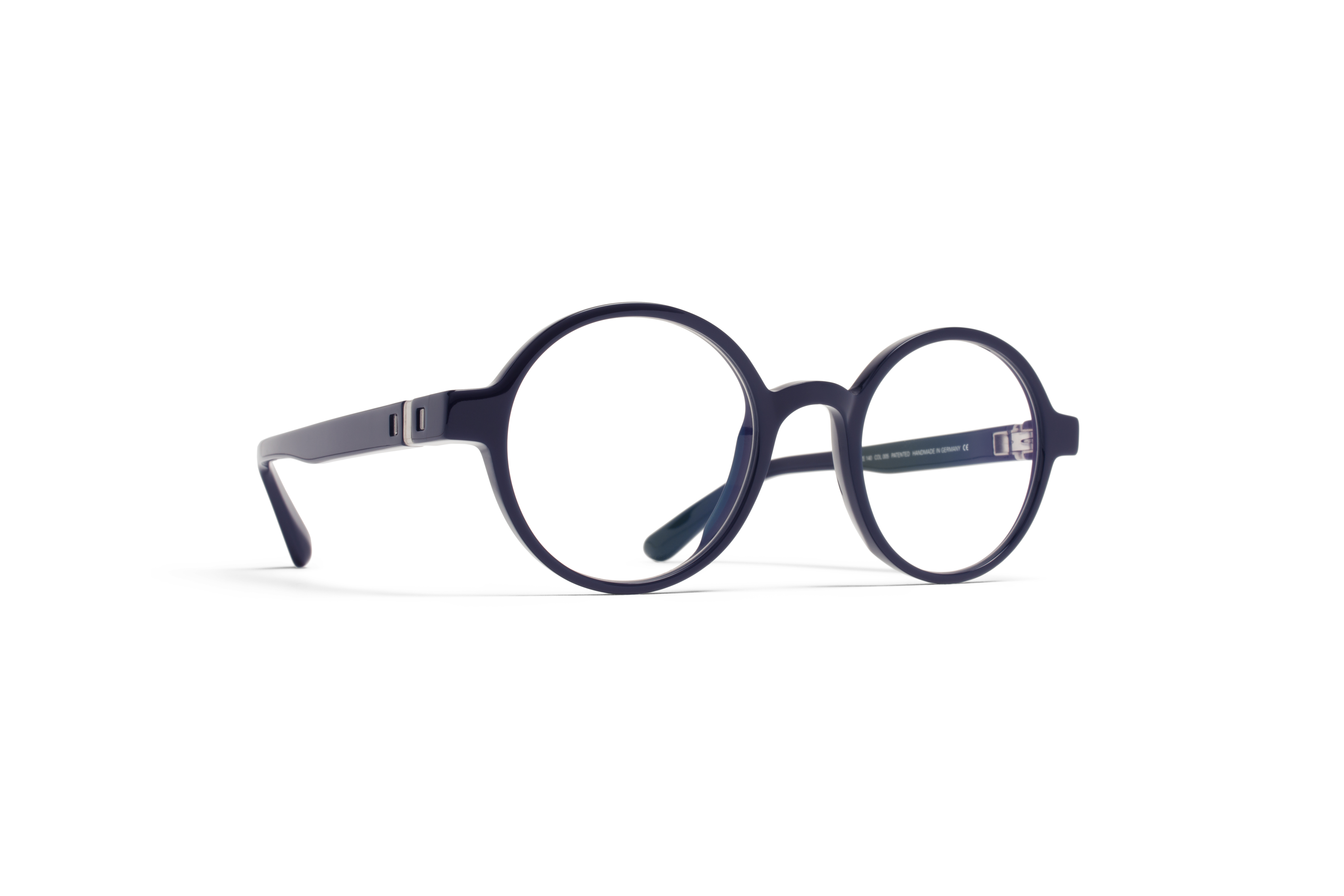 MYKITA No2 Rx Gigi Darkblue Clear