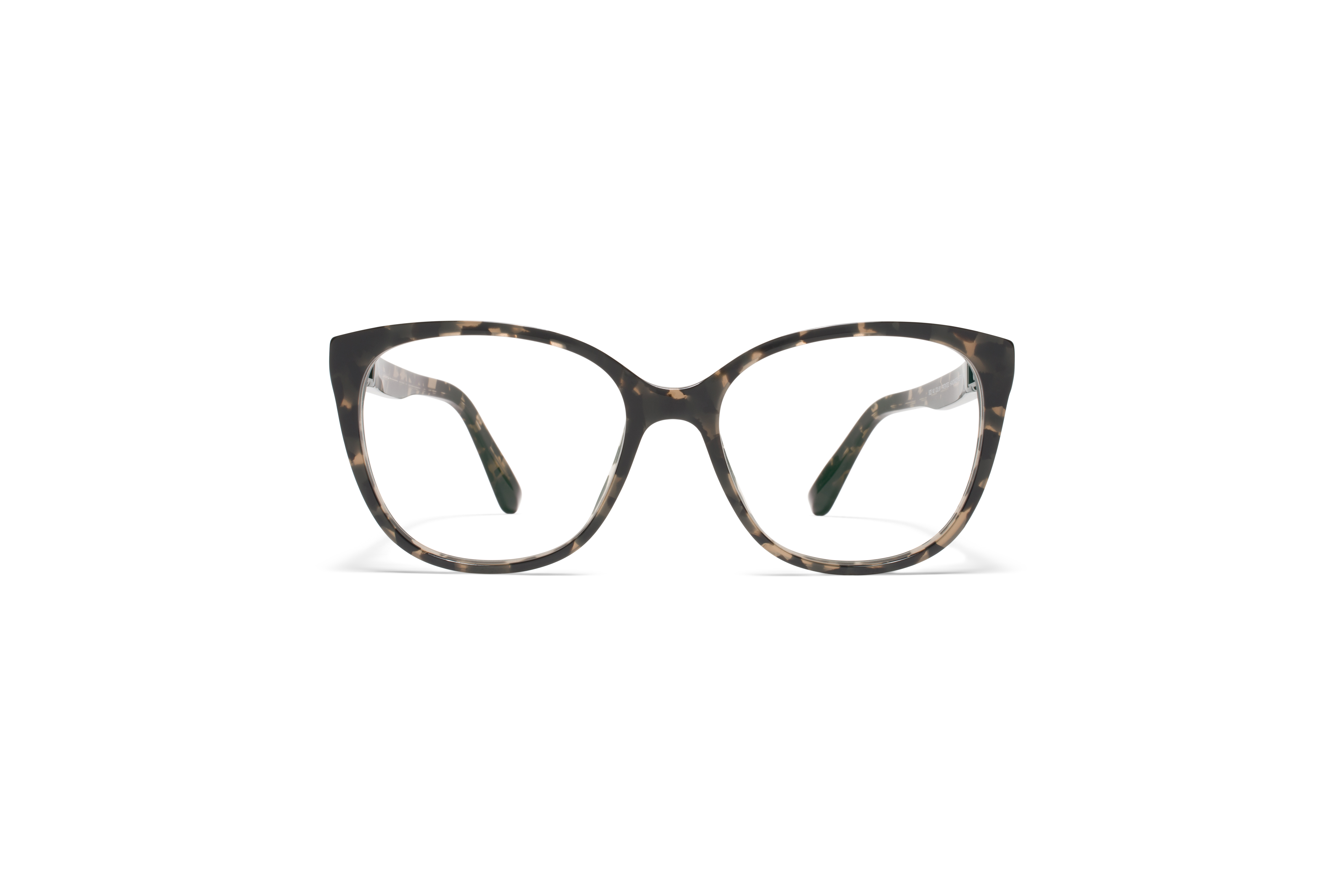 MYKITA No2 Rx Inga Antigua Clear