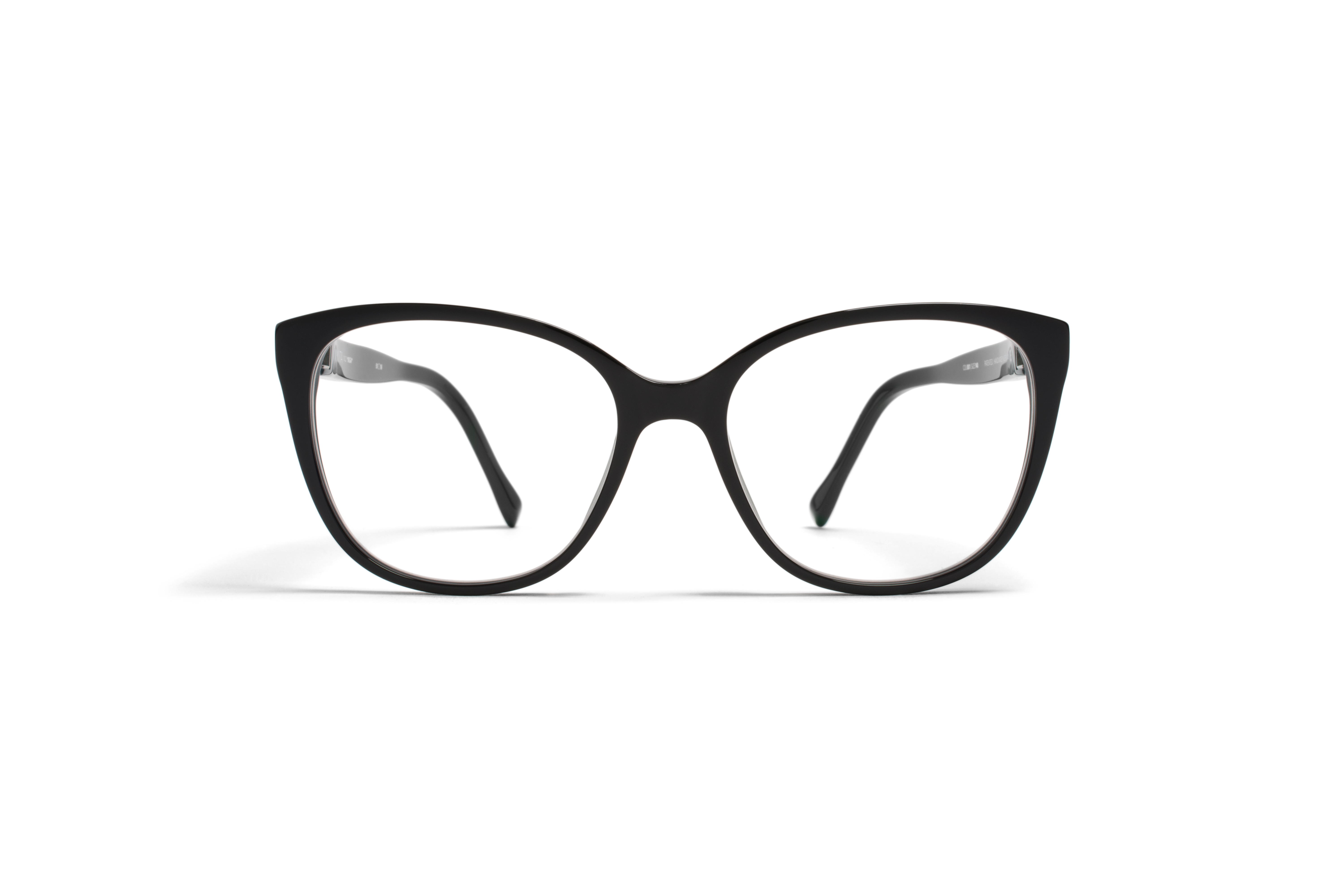 MYKITA No2 Rx Inga Black Clear