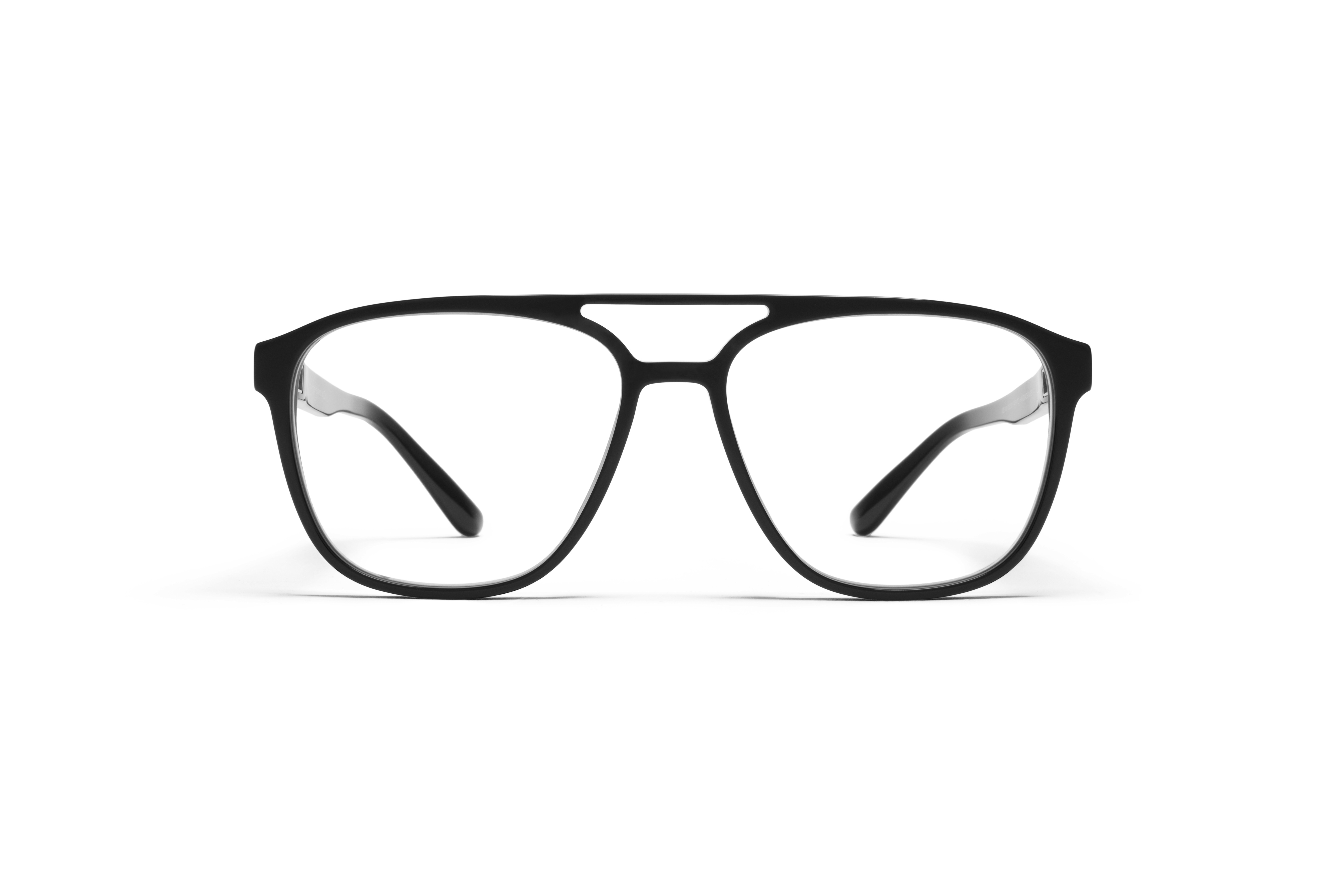 MYKITA No2 Rx Kendrick Black Clear