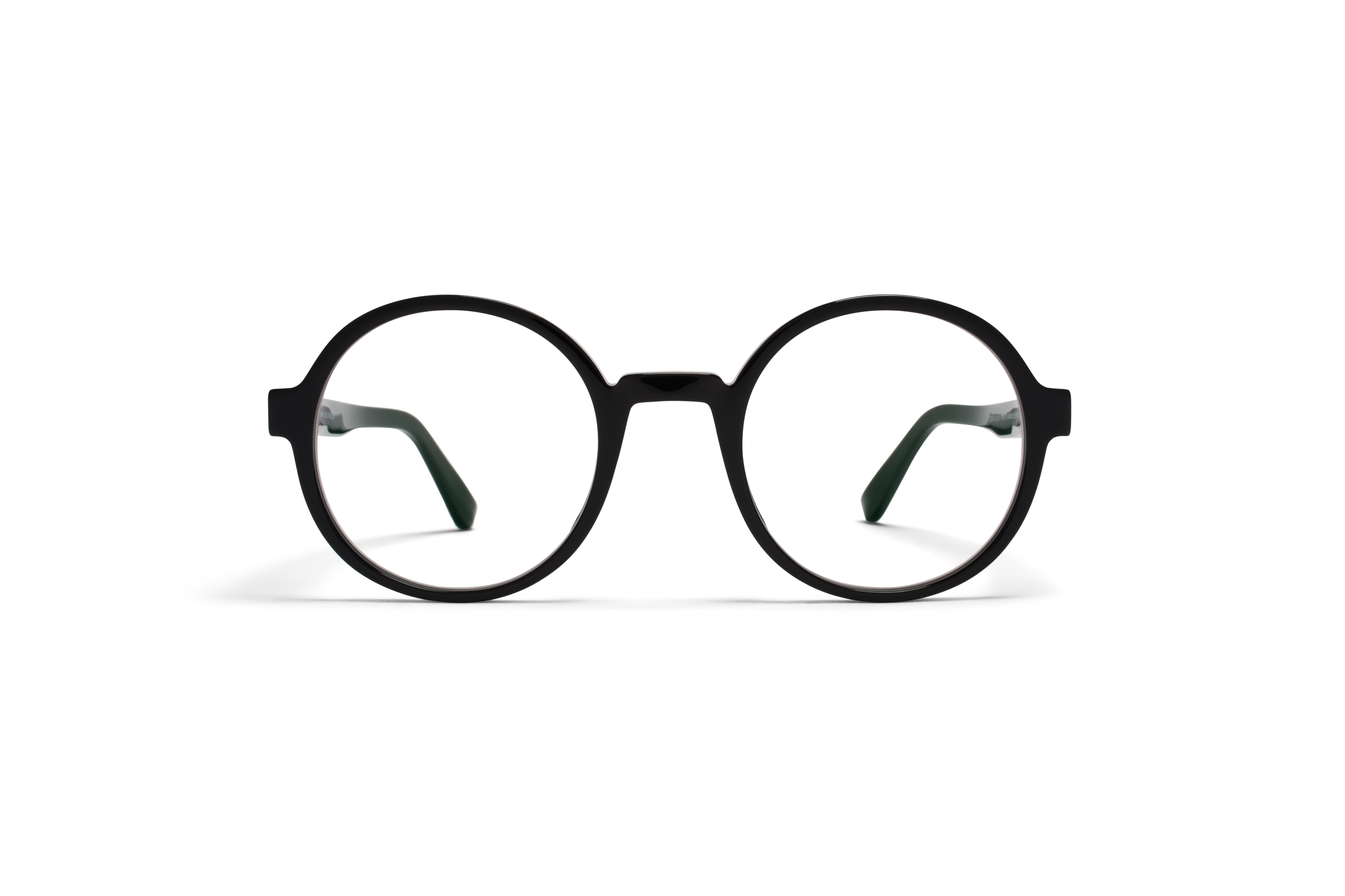 MYKITA No2 Rx Lex Black Clear