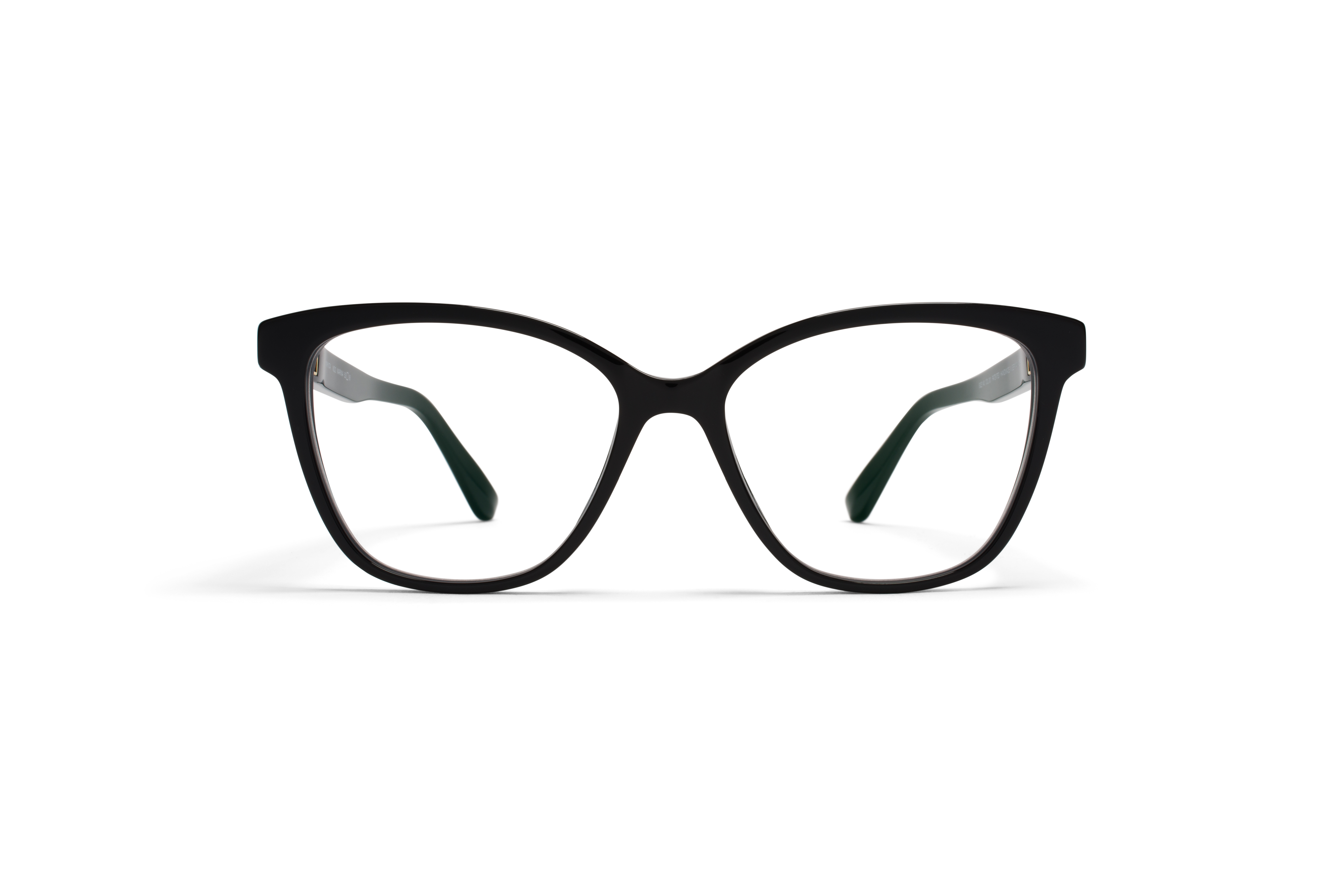 MYKITA No2 Rx Marina Black Clear