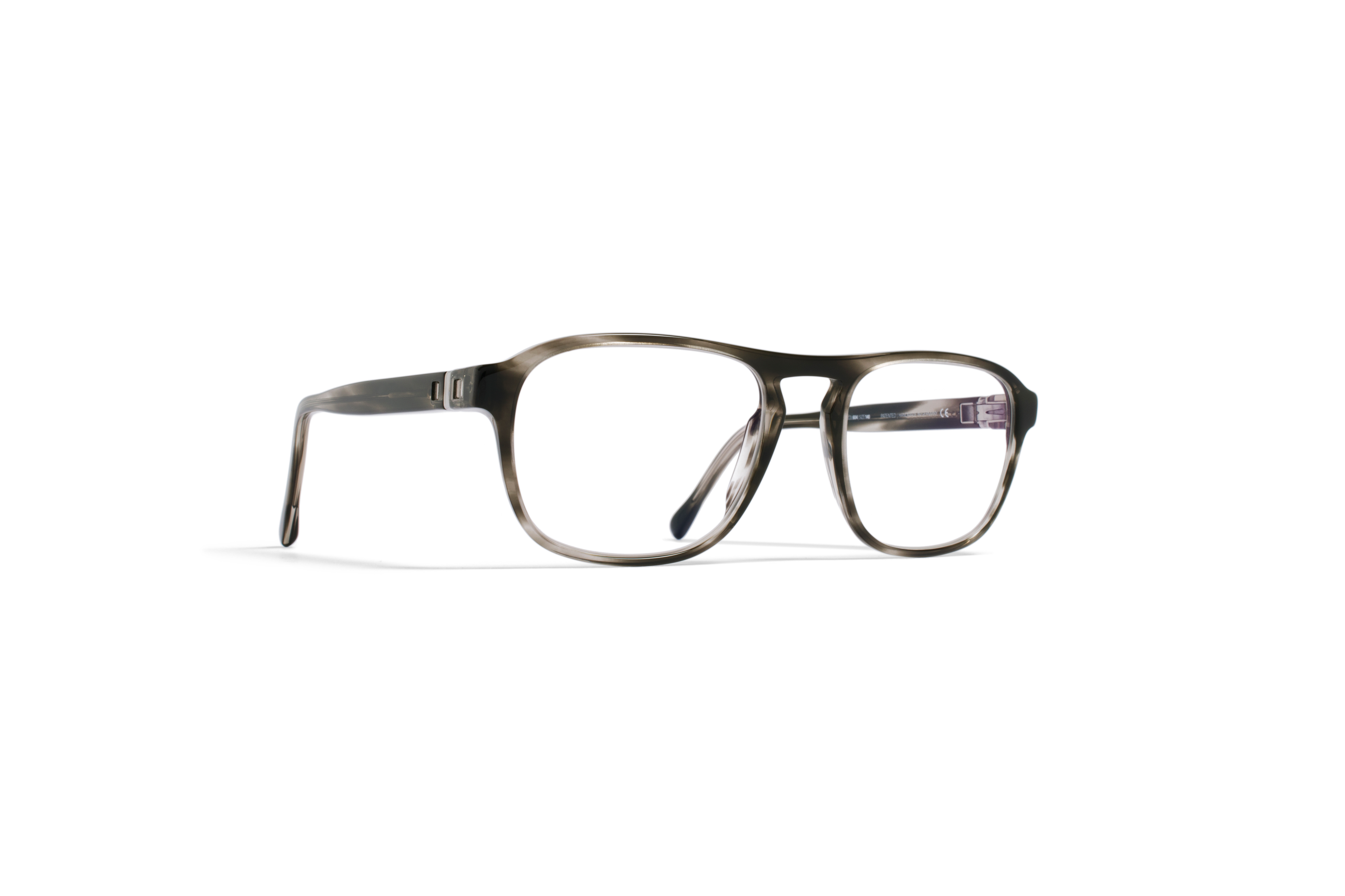 MYKITA No2 Rx Murphy Shady Grey