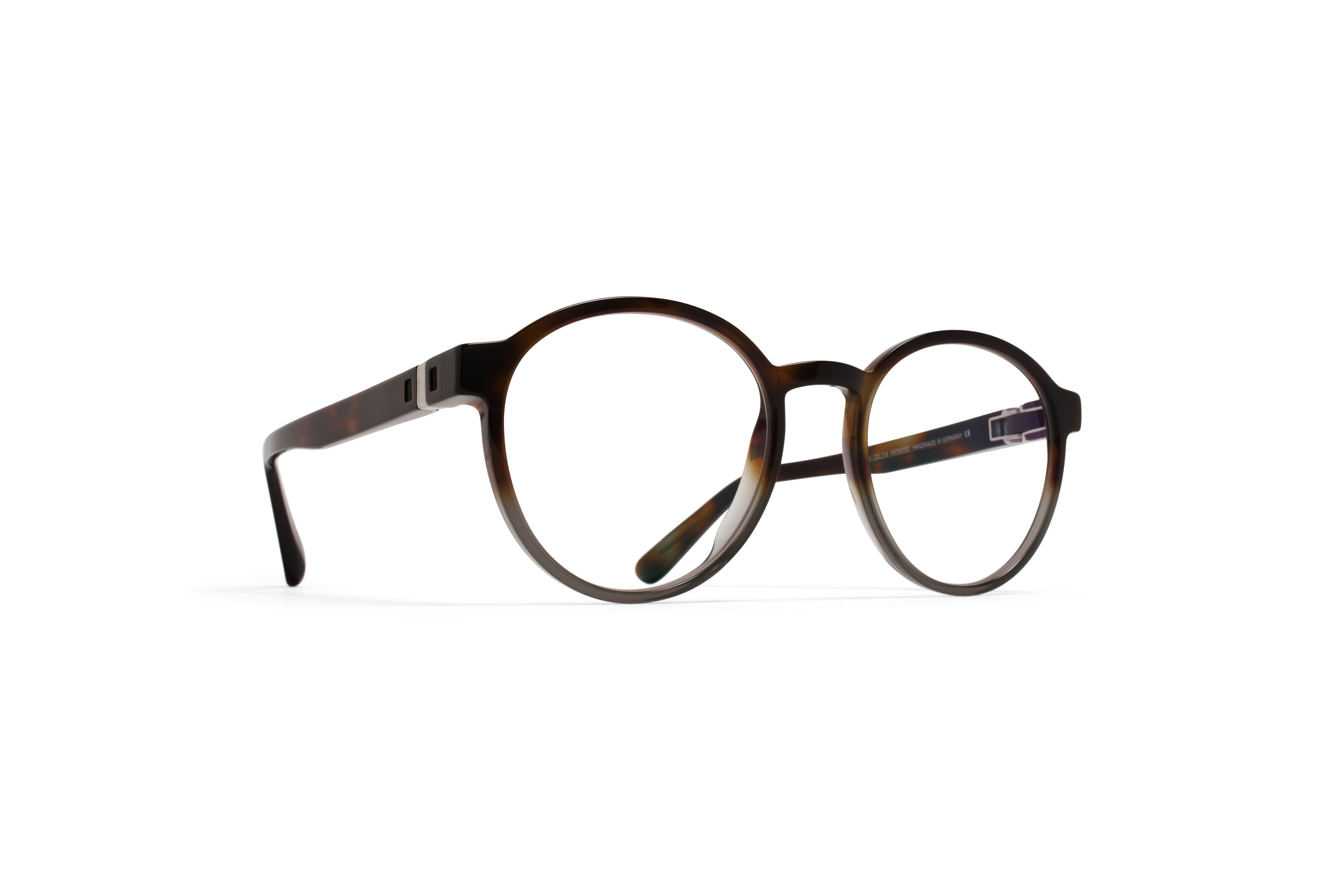MYKITA No2 Rx Percy Santiago Gradient Clear