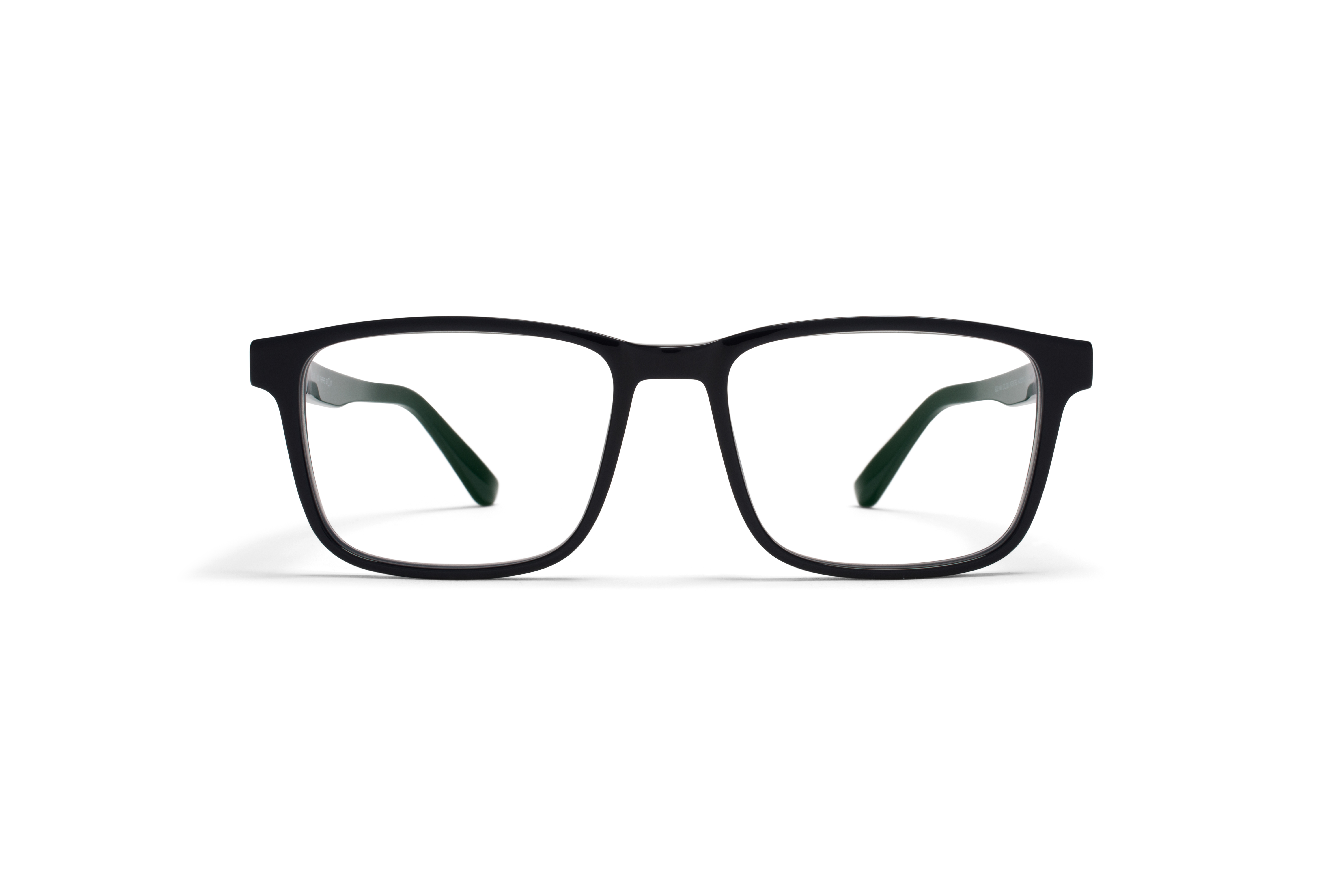 MYKITA No2 Rx Pierre Black Clear