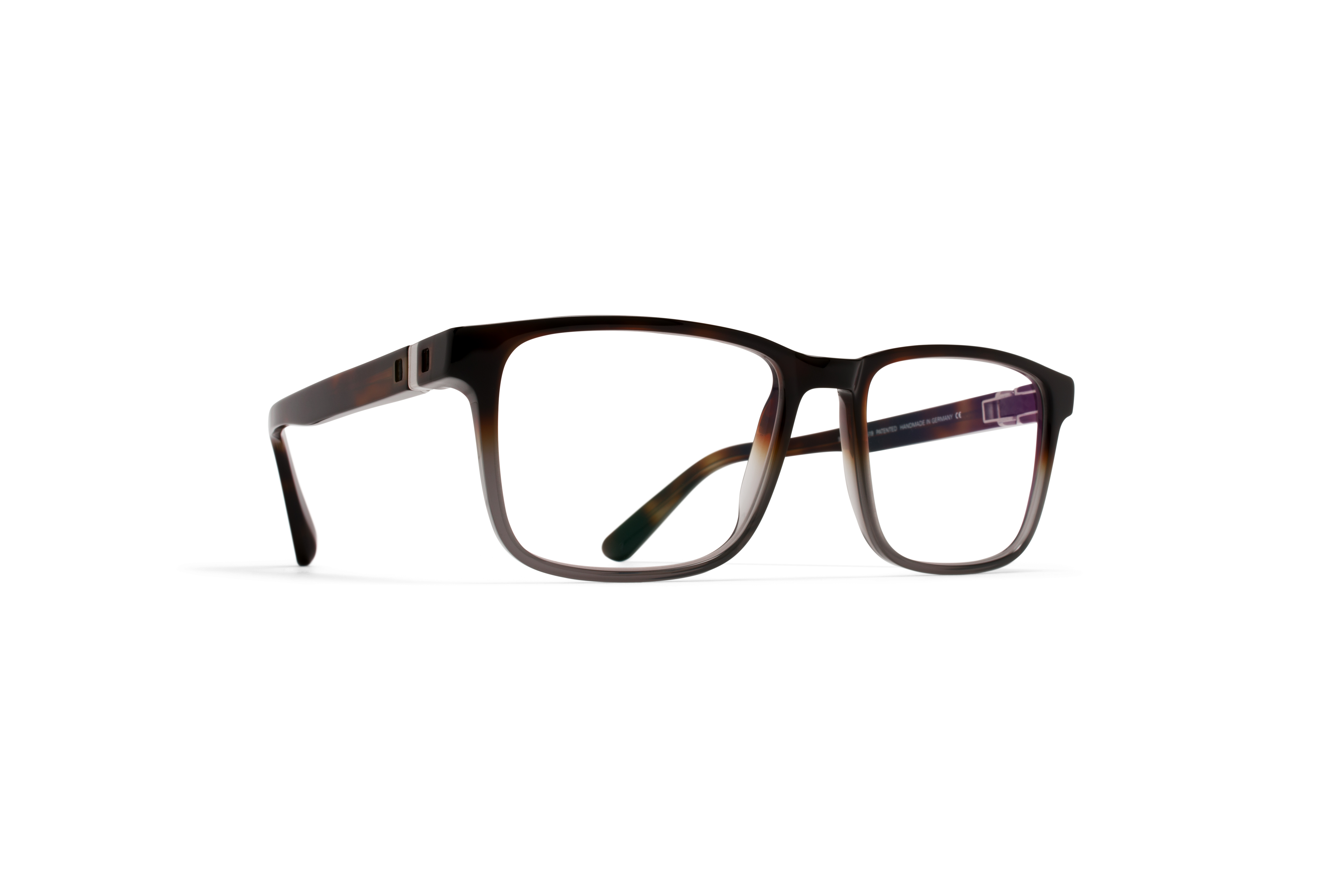 MYKITA No2 Rx Pierre Santiago Gradient Clear