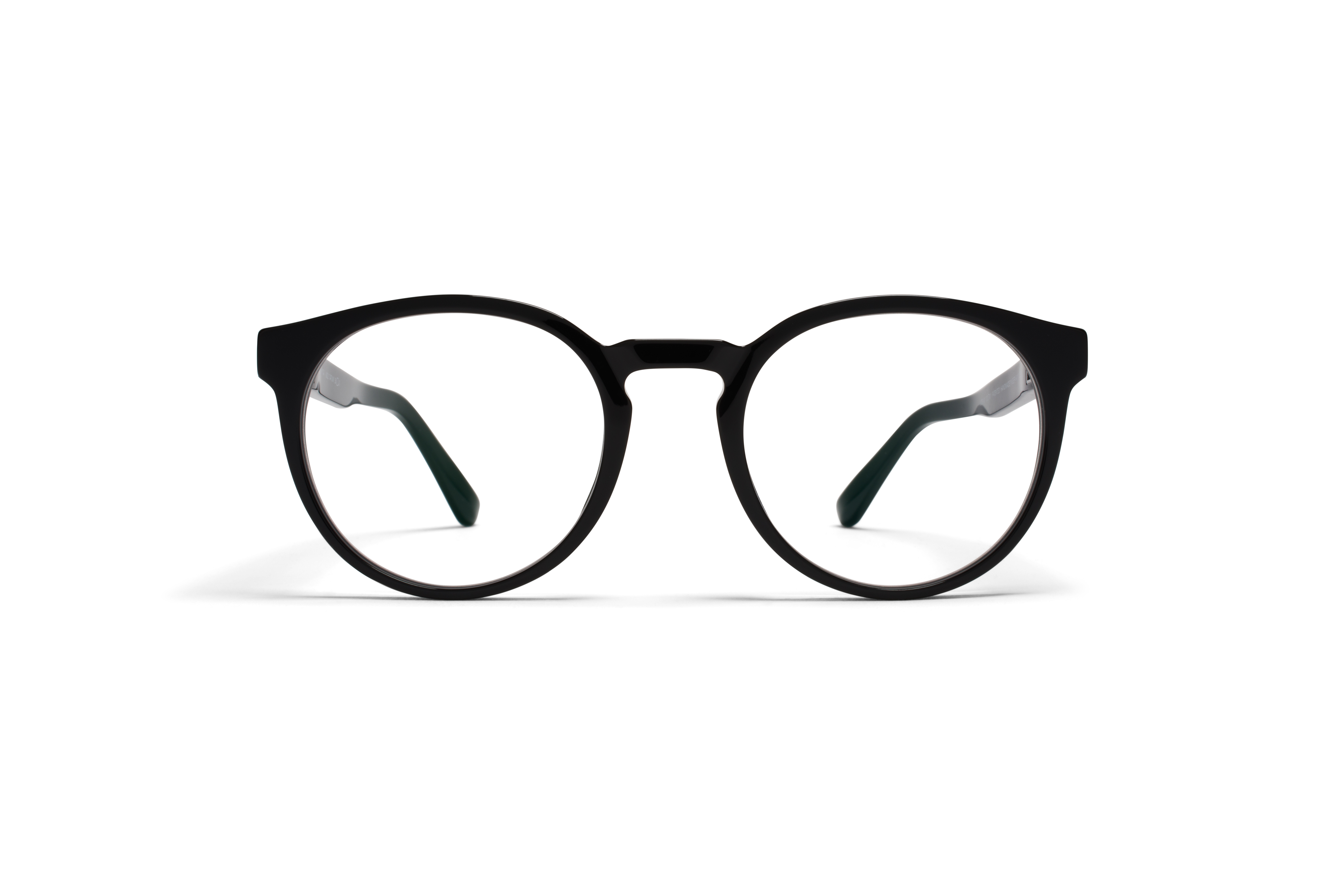 MYKITA No2 Rx Tatum Black Clear
