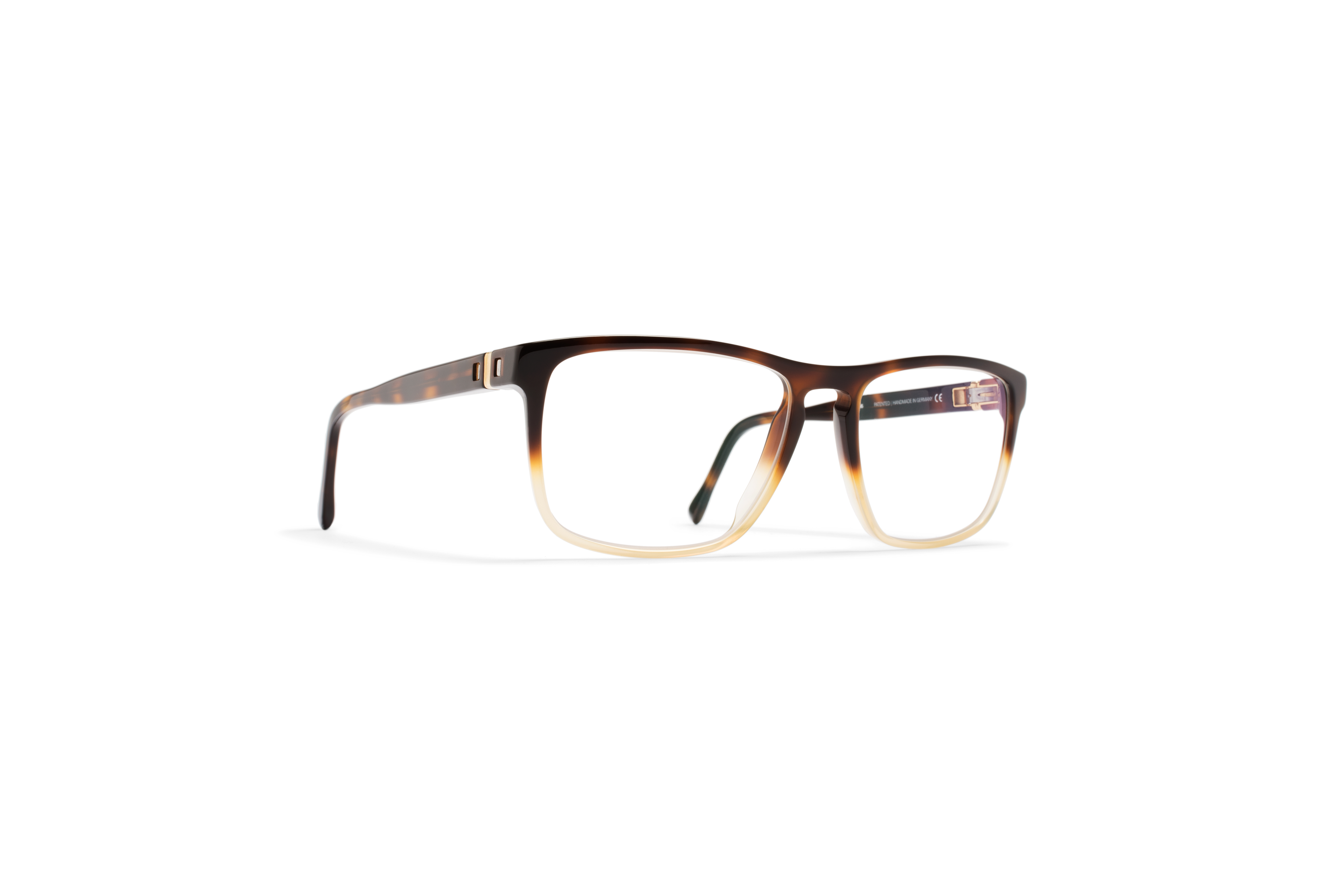MYKITA No2 Rx Wallace Barbados Clear