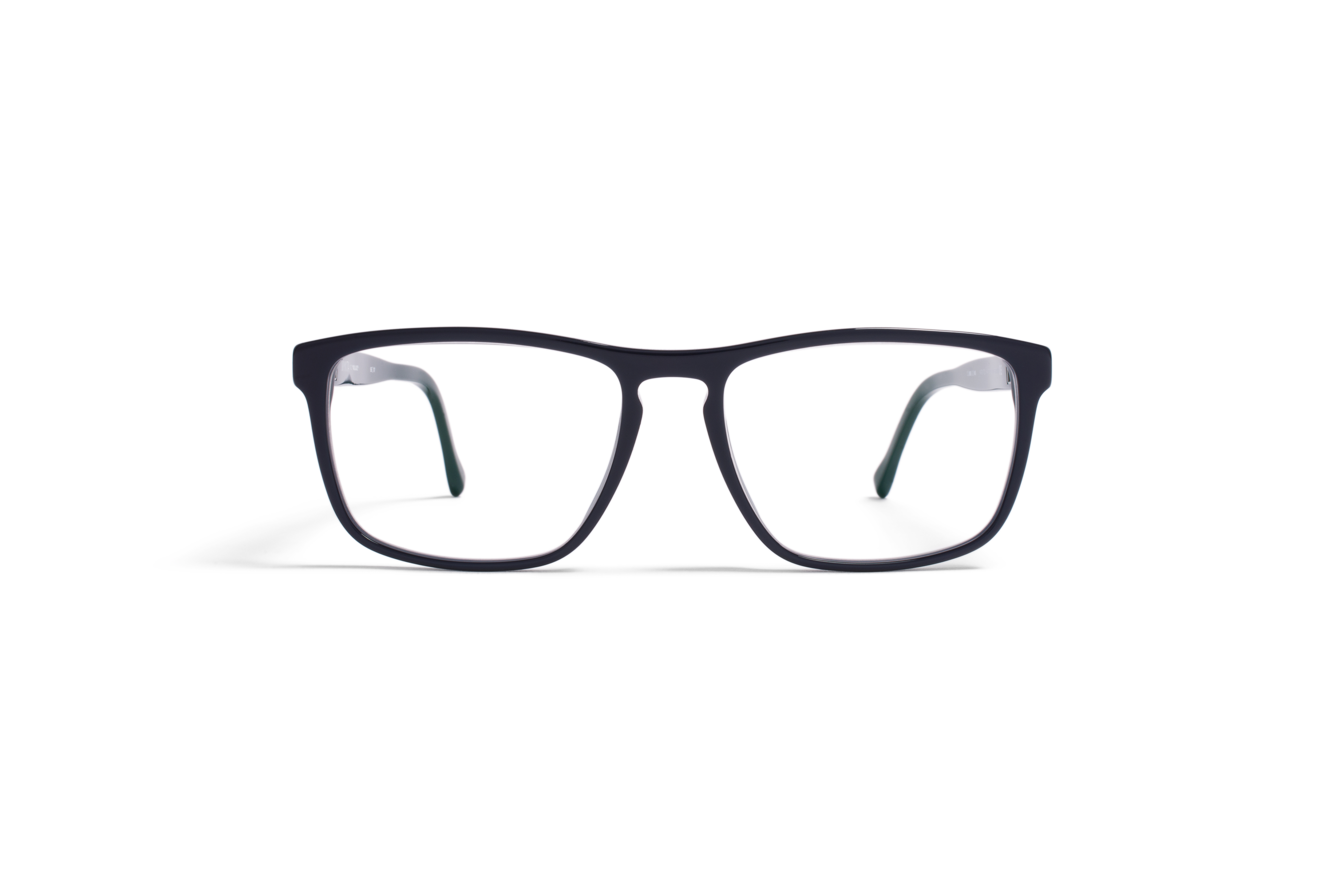 MYKITA No2 Rx Wallace Darkblue Clear