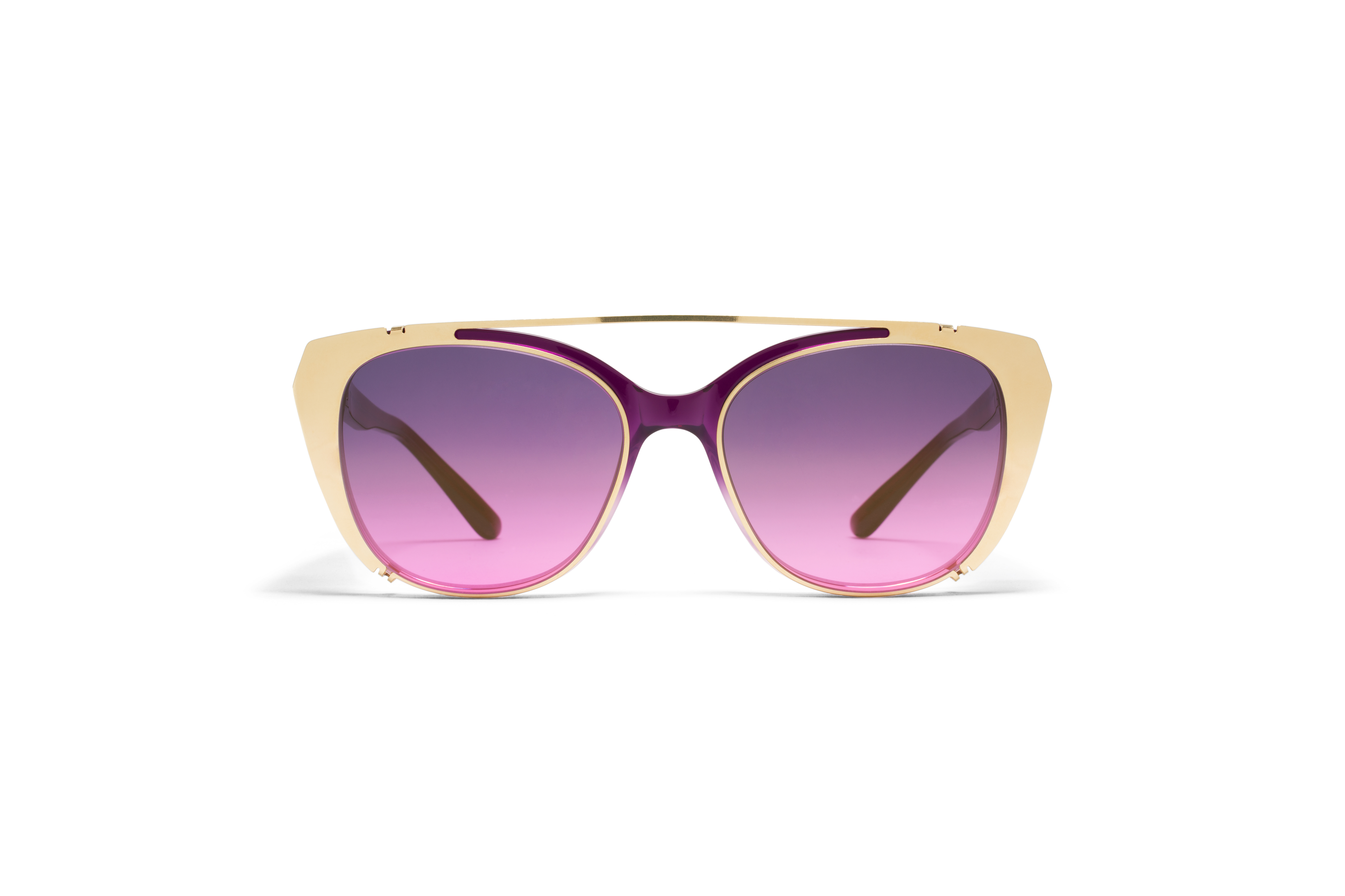 MYKITA No2 Sun Inga Purple Progress Purple Pink Gr575849a55ed84