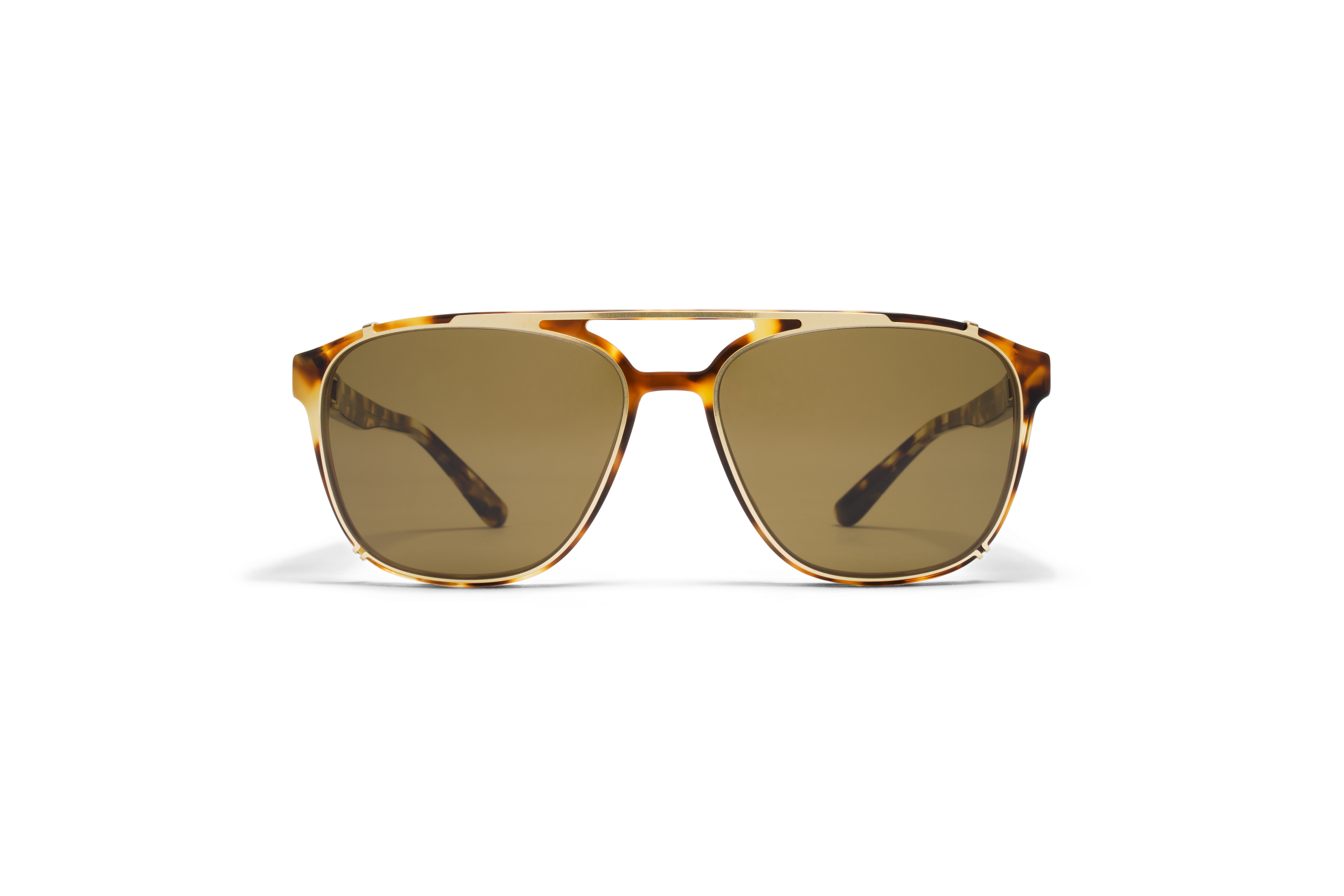 MYKITA No2 Sun Kendrick Cocoa Sprinkles Raw Brown5909dd5943e31