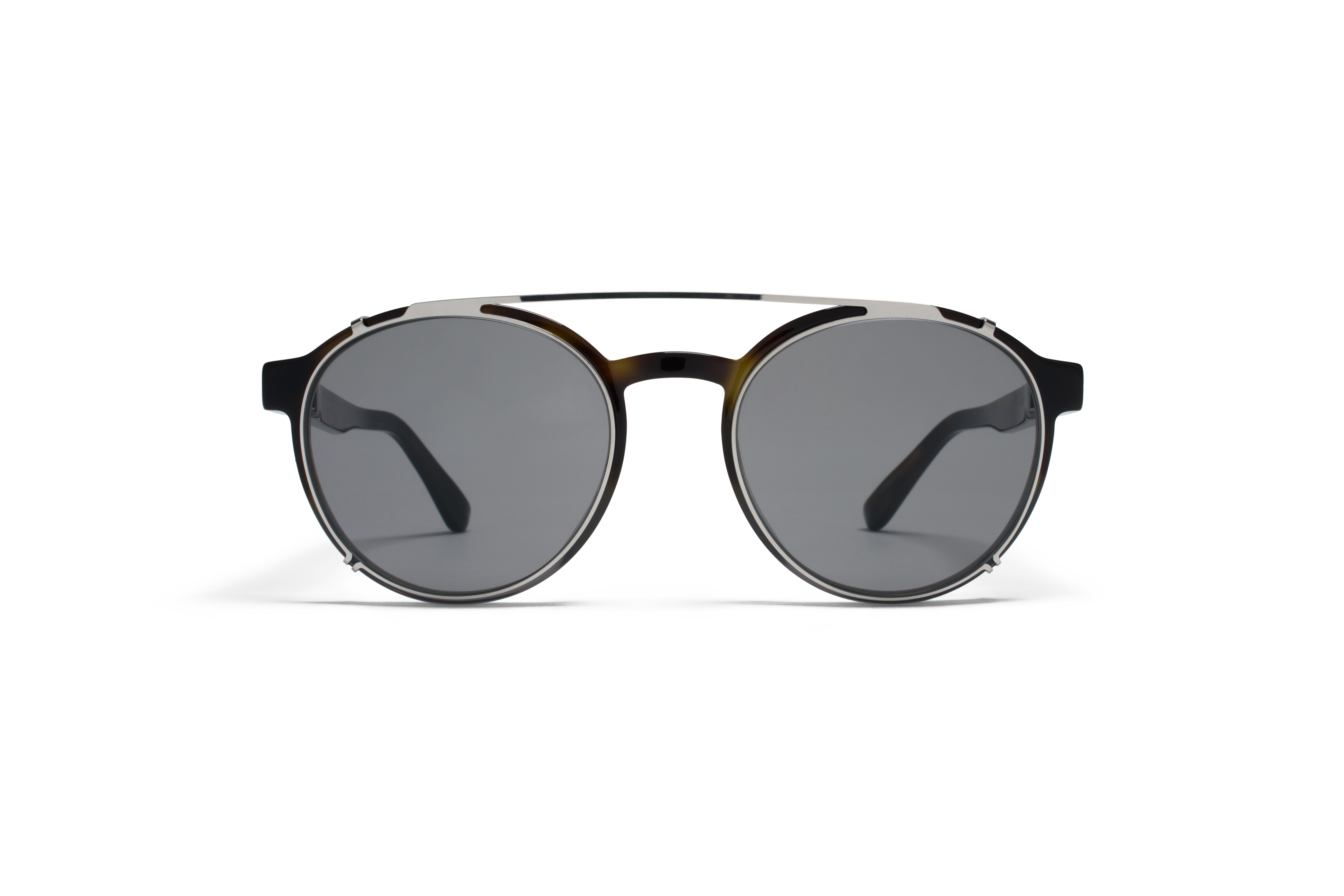 MYKITA No2 Sun Percy Santiago Gradient Grey Solid58121b6c63505