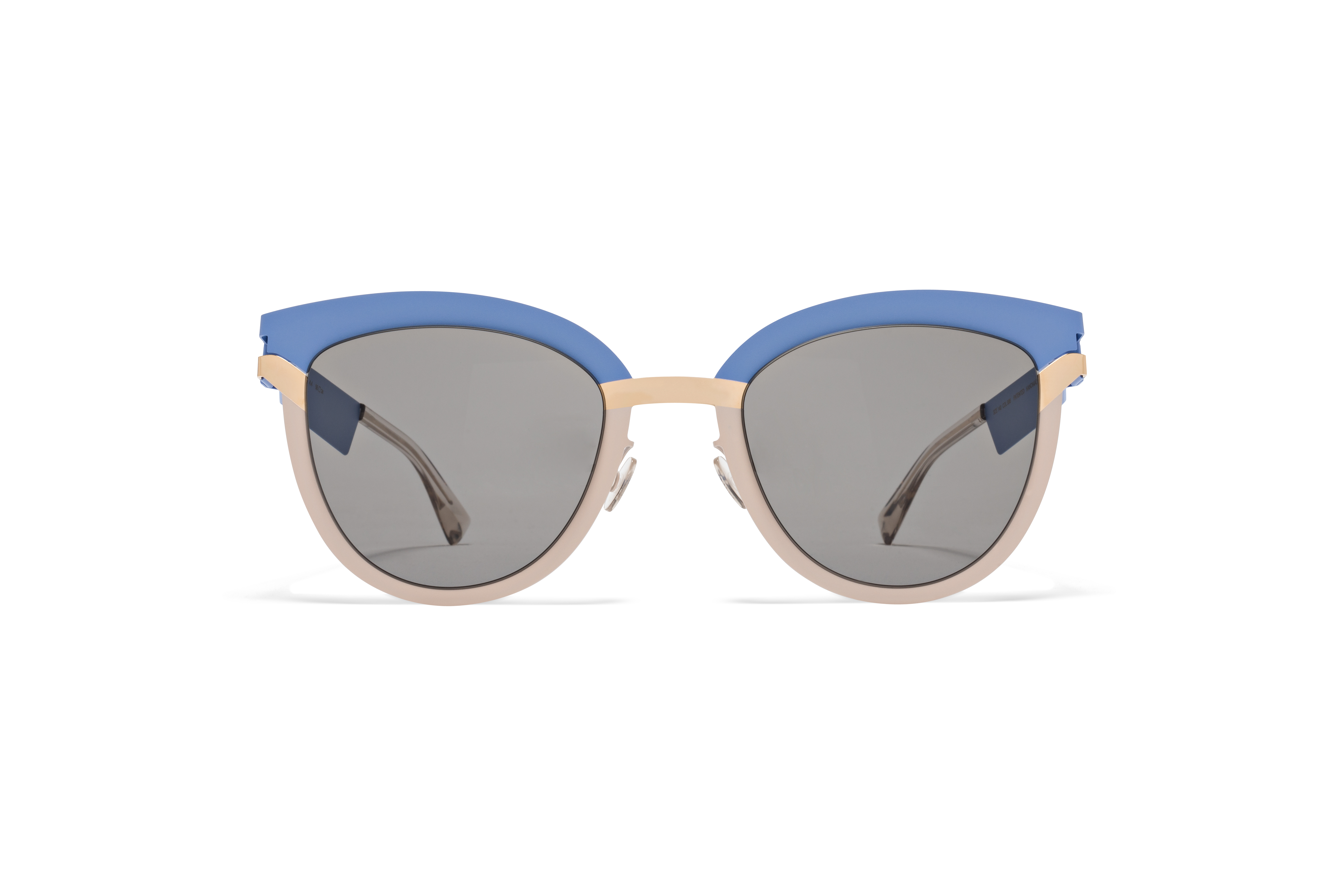 MYKITA Studio Sun Studio S14 Summer Beach Modules Grey Solid