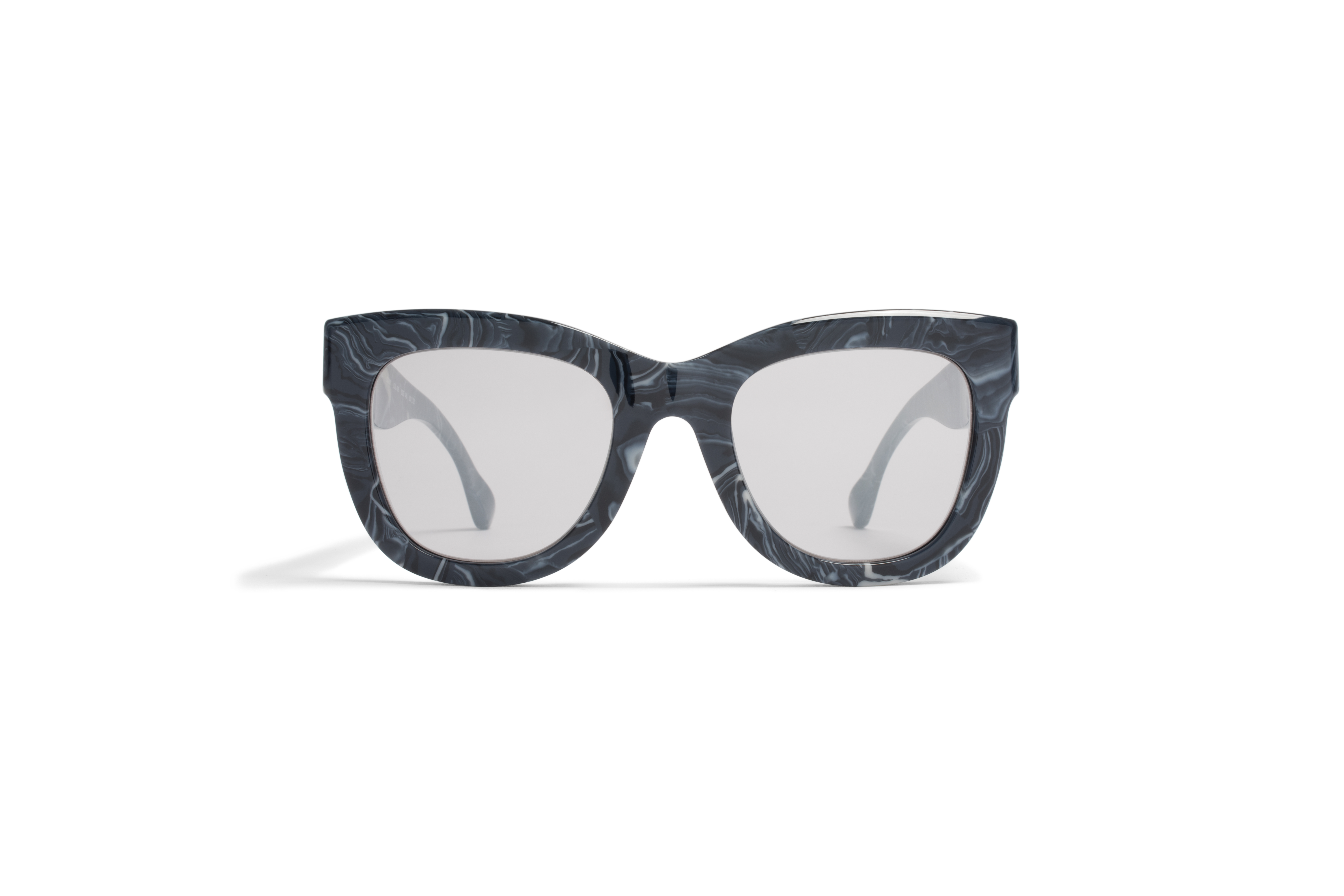 MYKITA Coldd Sun Dawn Marble Warmgrey Flash