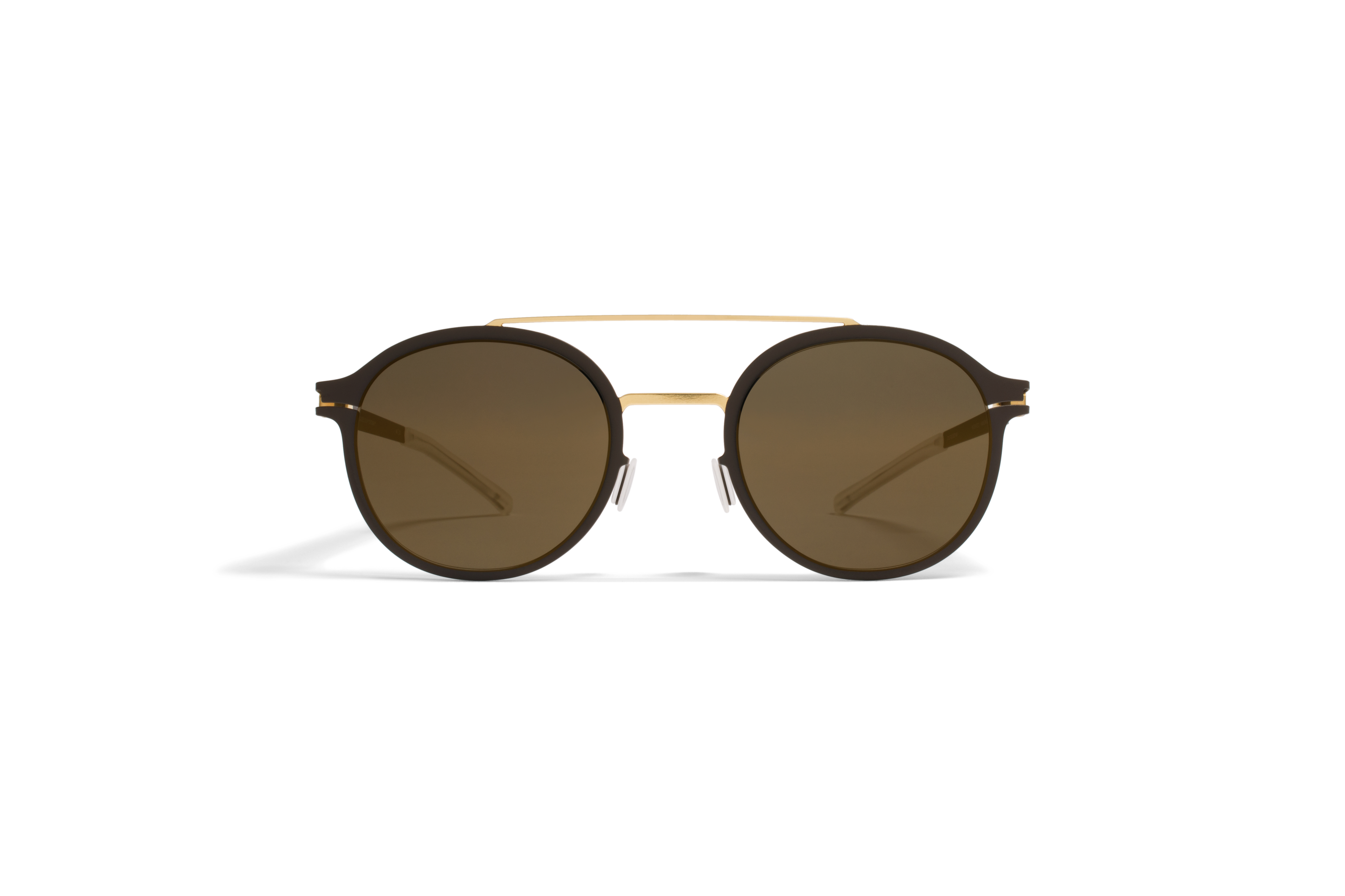 MYKITA Decades No1 Sun Crosby Gold Terra Brilliant537a3a6e38eb3