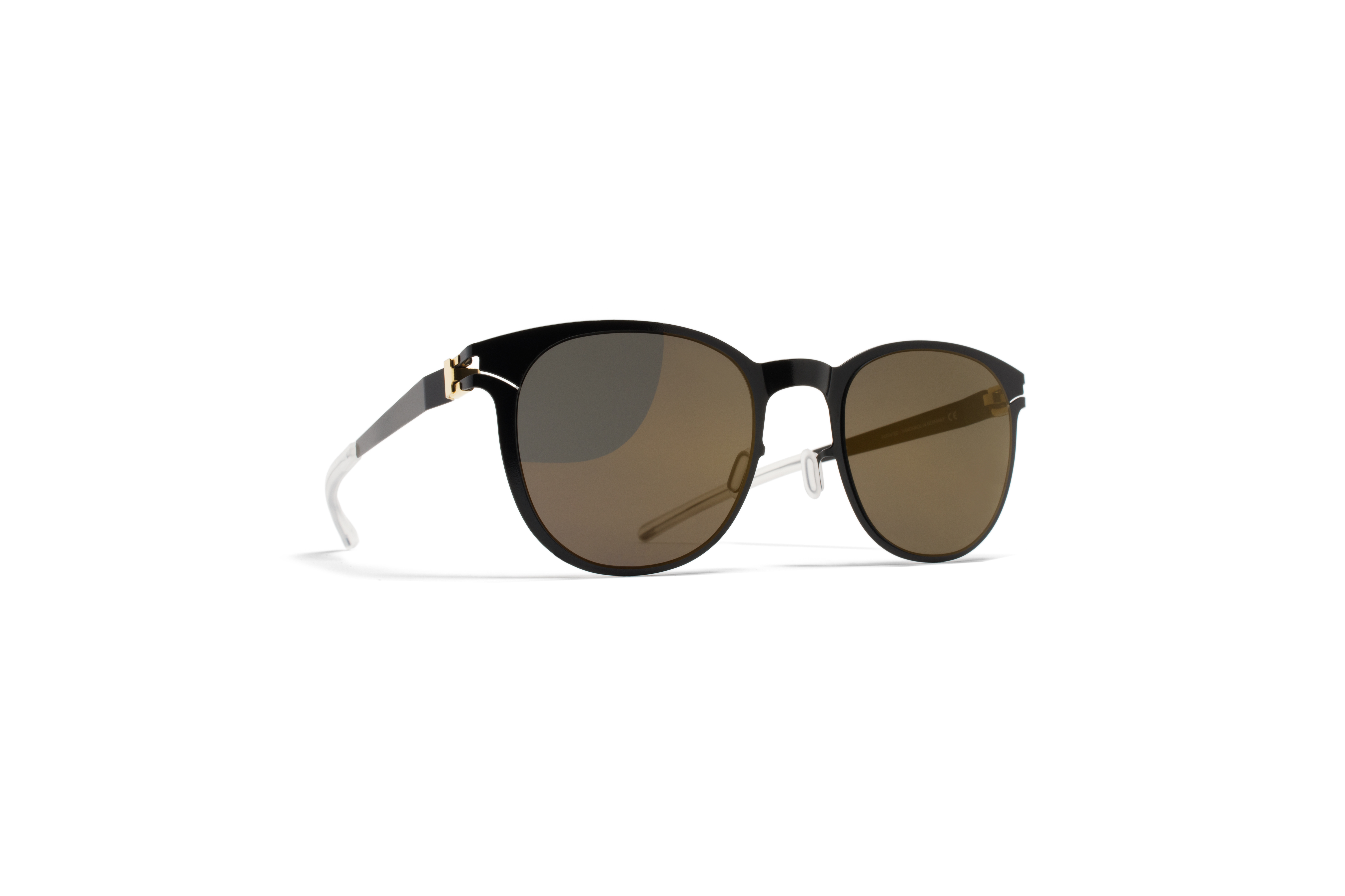 MYKITA Decades No1 Sun Truman Jetblack Brilliantgr