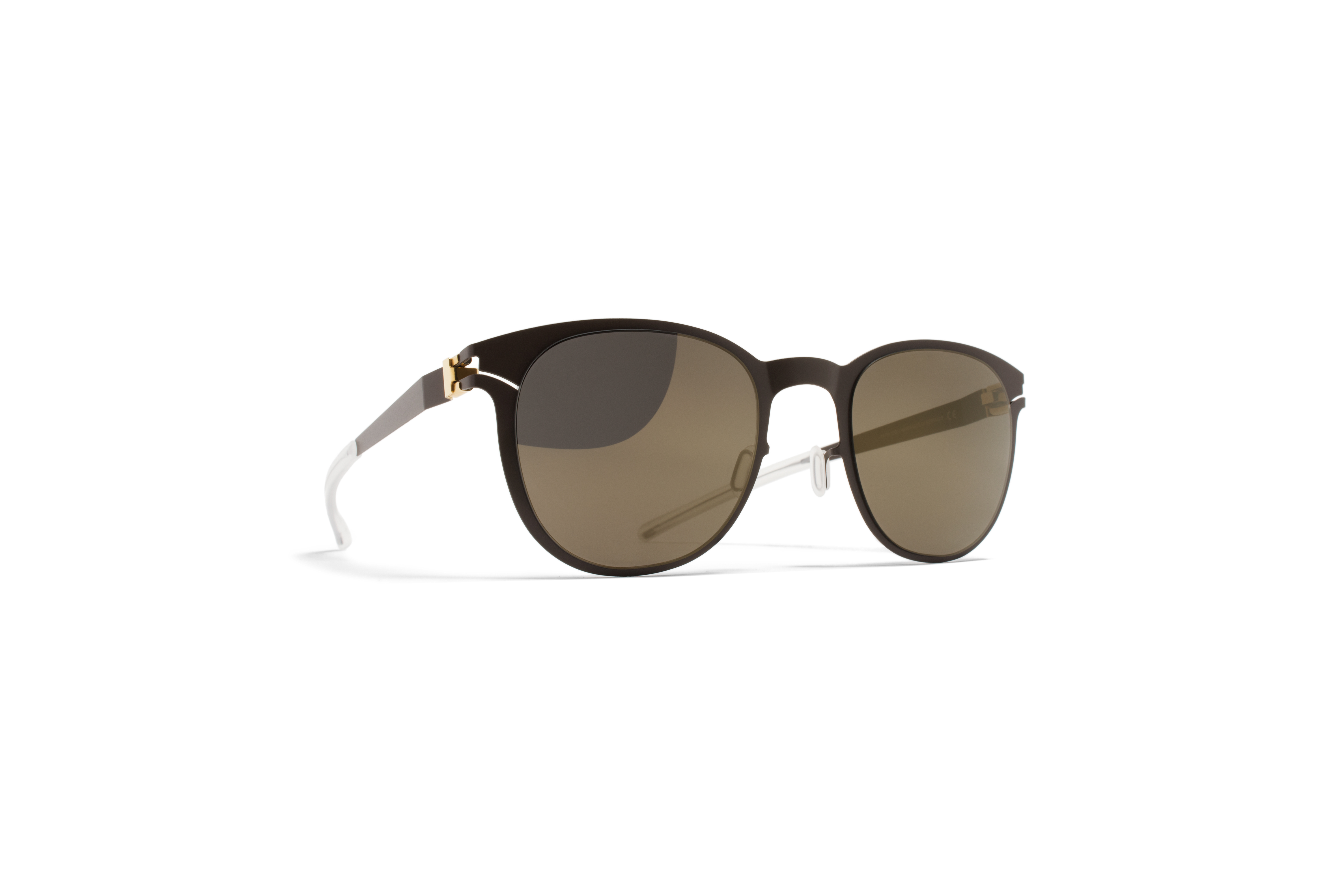 MYKITA Decades No1 Sun Truman Terra Brilliantgrey
