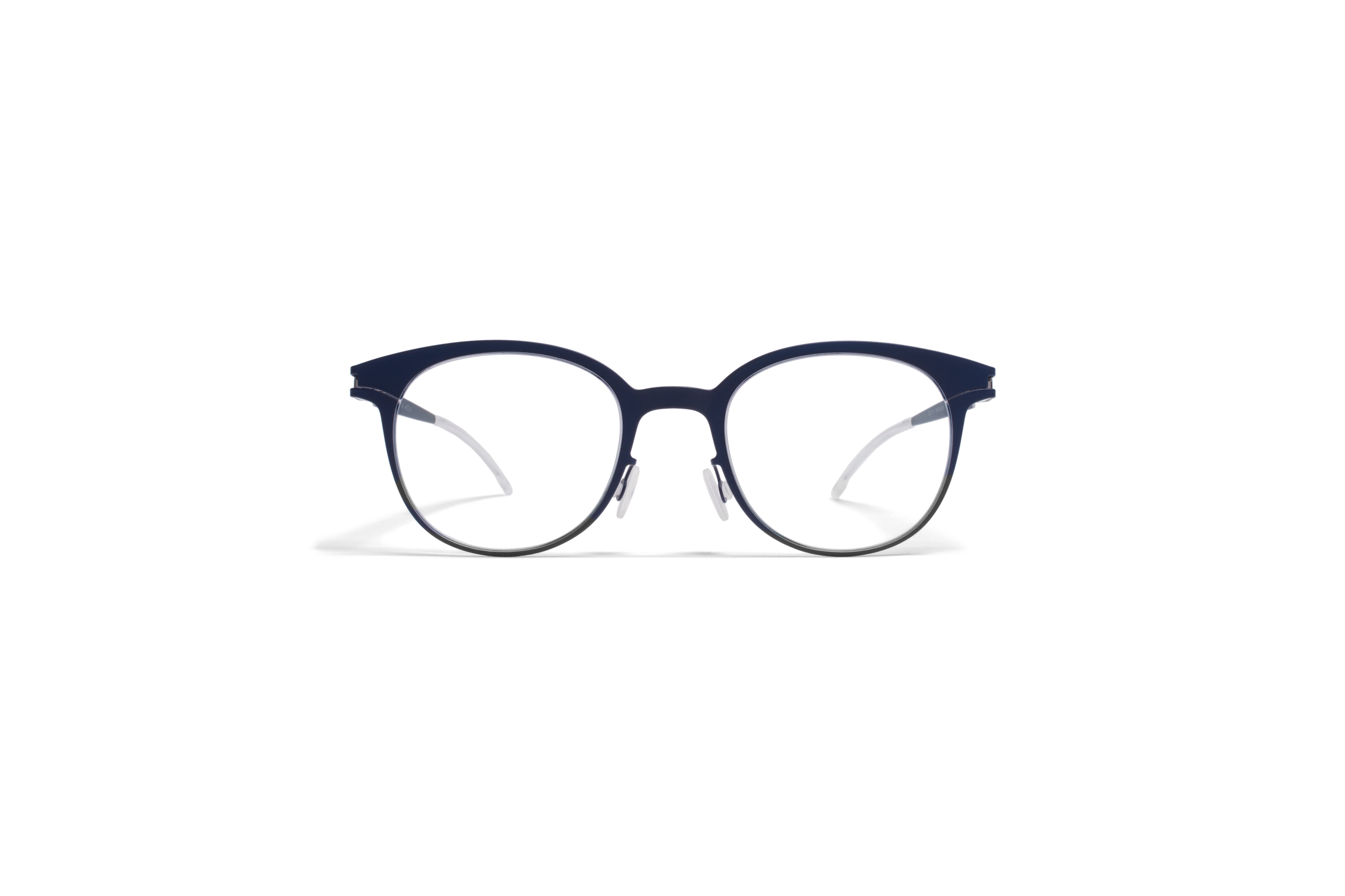 MYKITA First Rx Flip R4 Nightblue Clear
