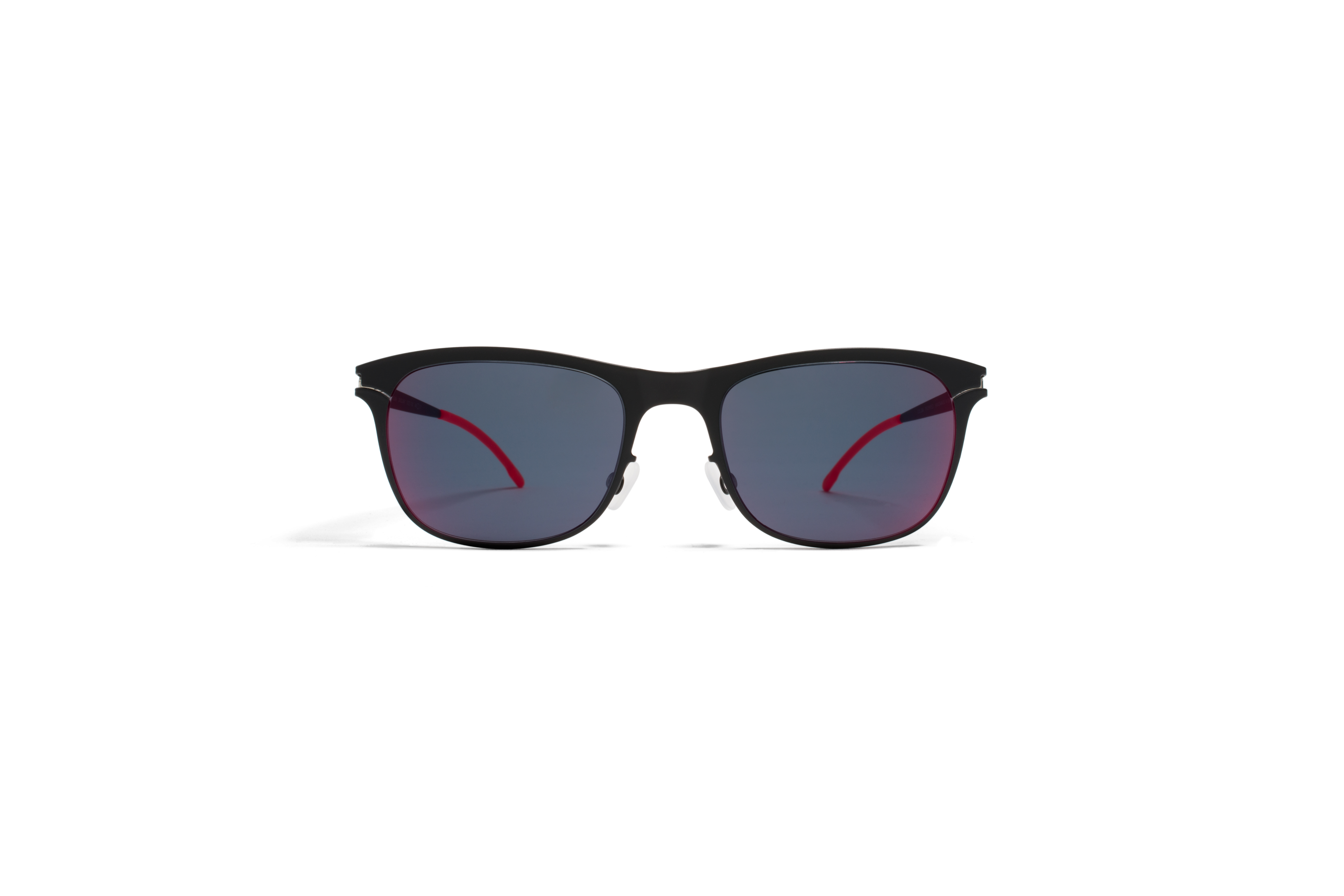 MYKITA First Sun Jaguar R1 Black Scarlet Flash