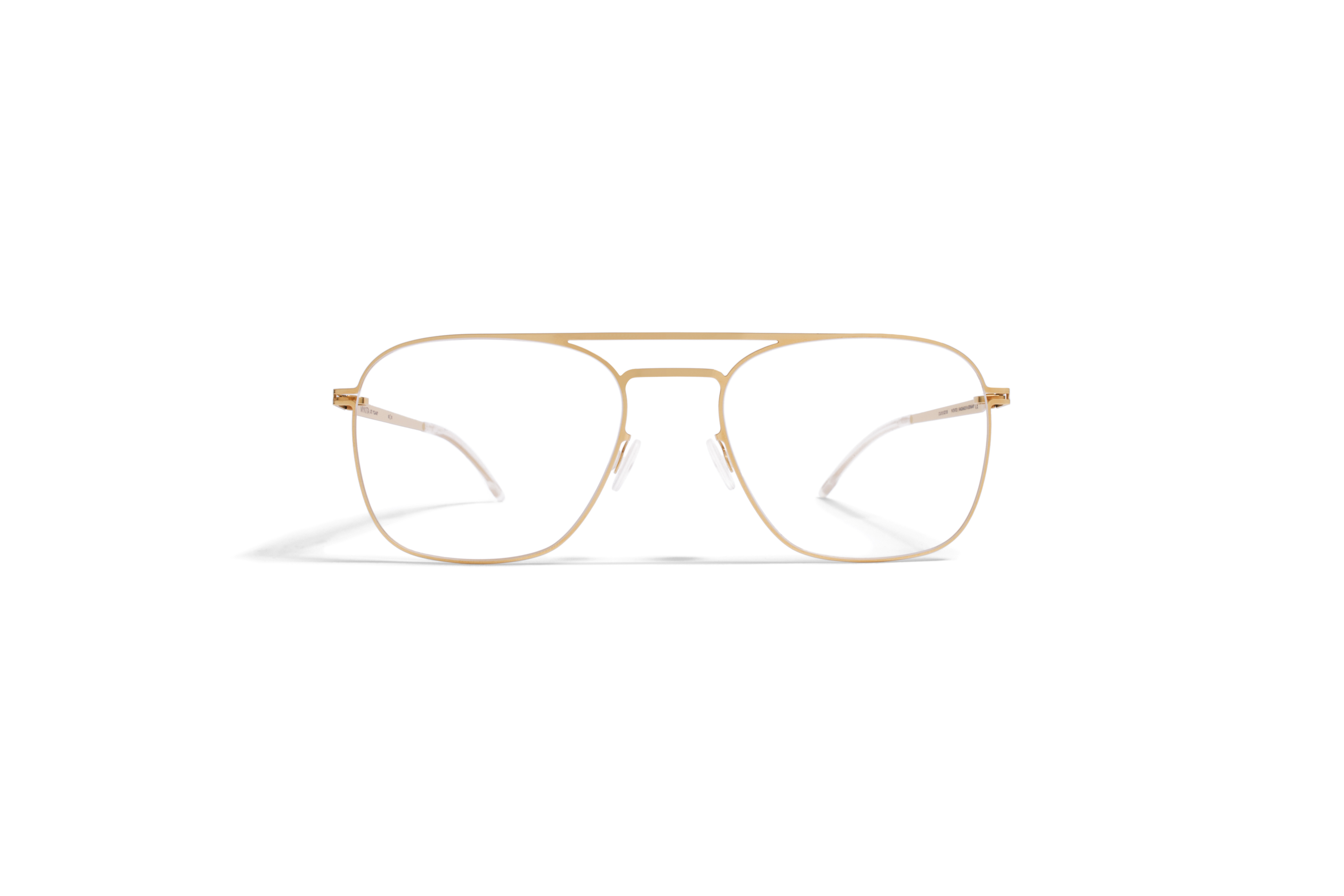 MYKITA Lite Rx Claas Glossygold